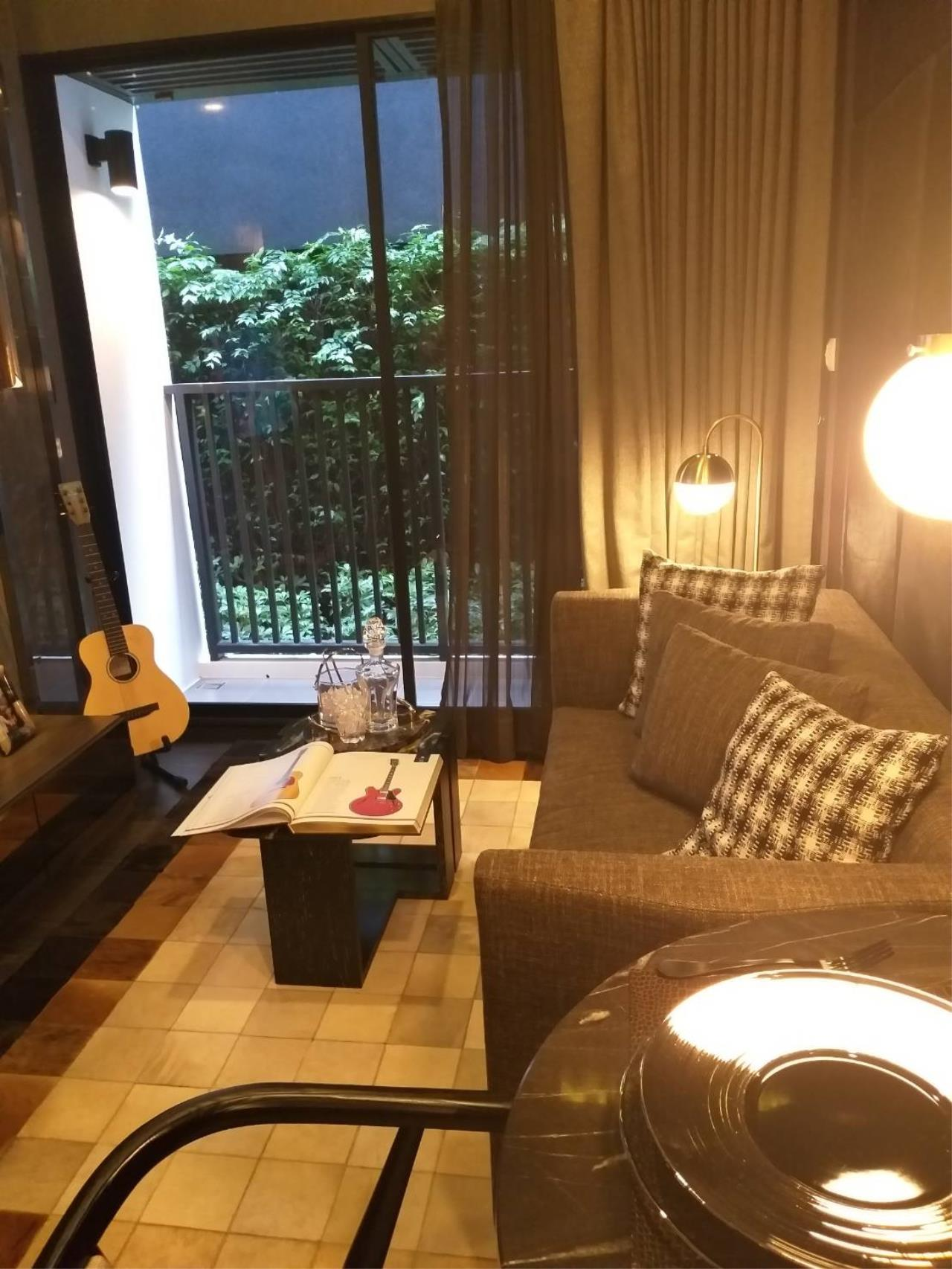 Wise Real Estate and Consultancy Agency's The Park Origin Thonglor For Sale- BTS Thonglor  8