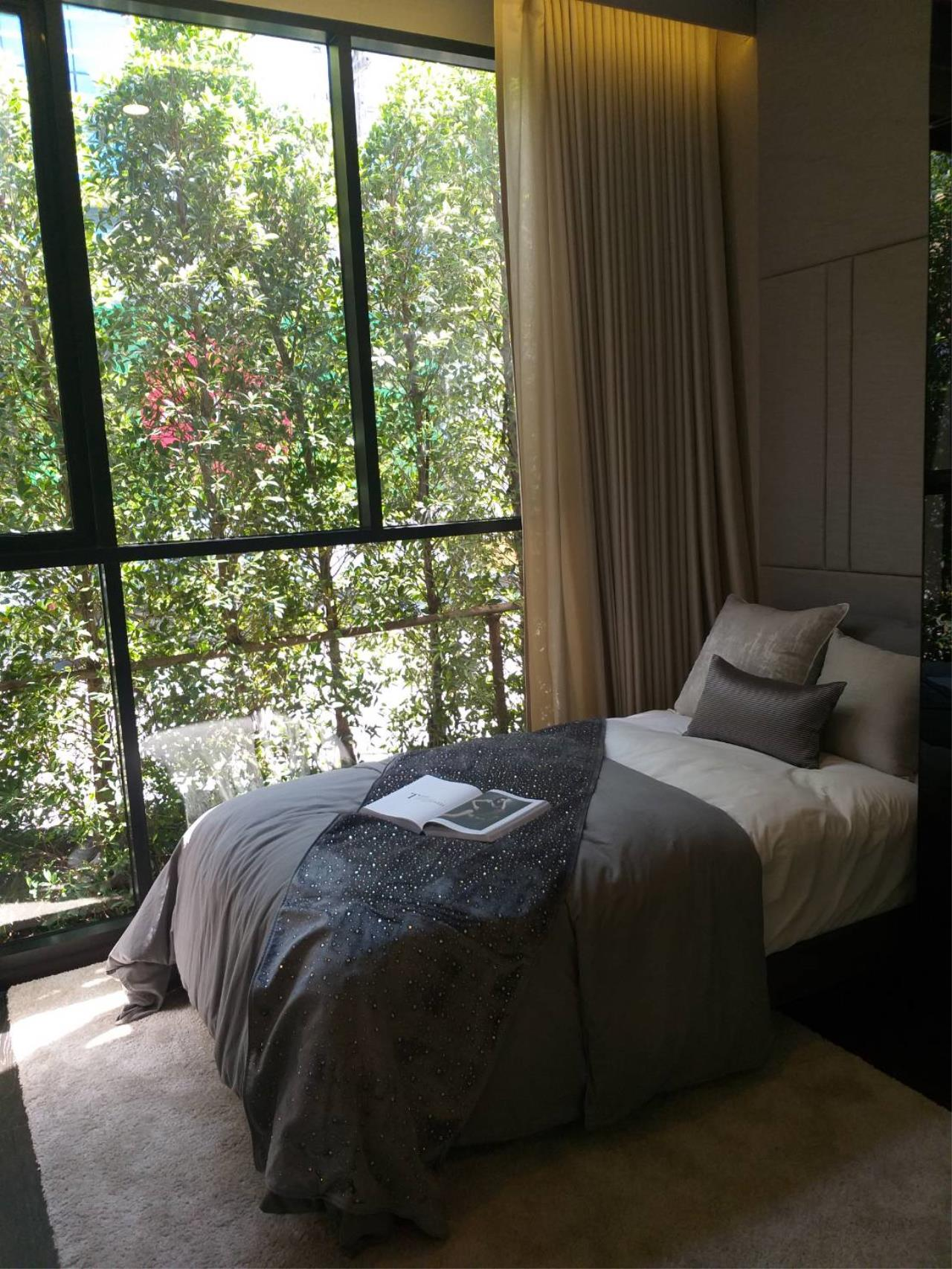 Wise Real Estate and Consultancy Agency's The Park Origin Thonglor For Sale- BTS Thonglor  9