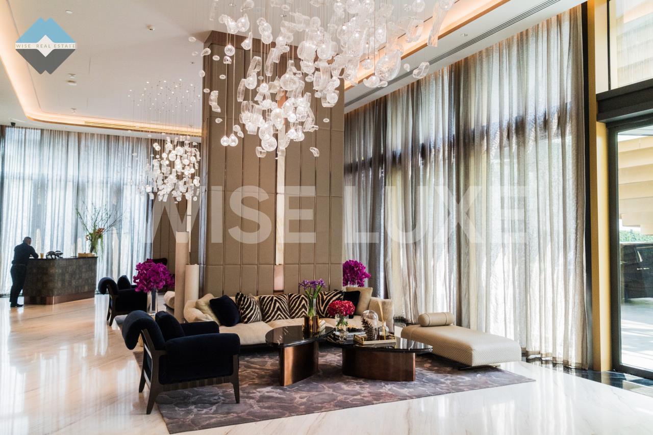 Wise Real Estate and Consultancy Agency's 2 Bedroom - The Monument Thonglor 16
