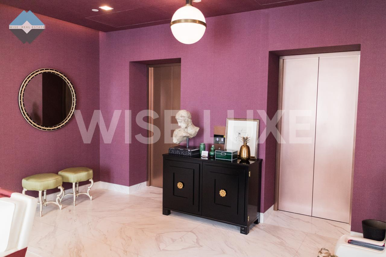 Wise Real Estate and Consultancy Agency's 2 Bedroom - The Monument Thonglor 7