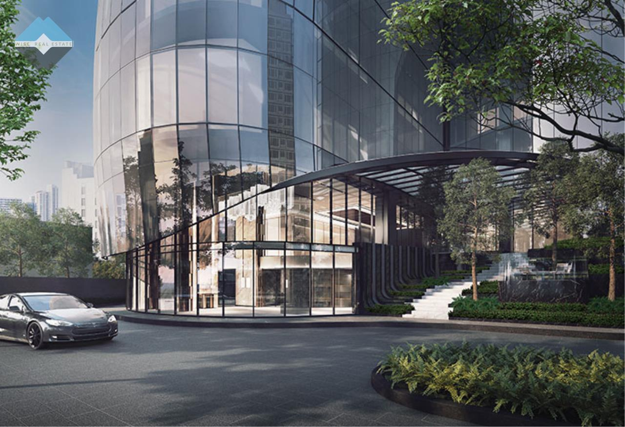 Wise Real Estate and Consultancy Agency's 2 Bedroom - AESTIQ Thonglor 14