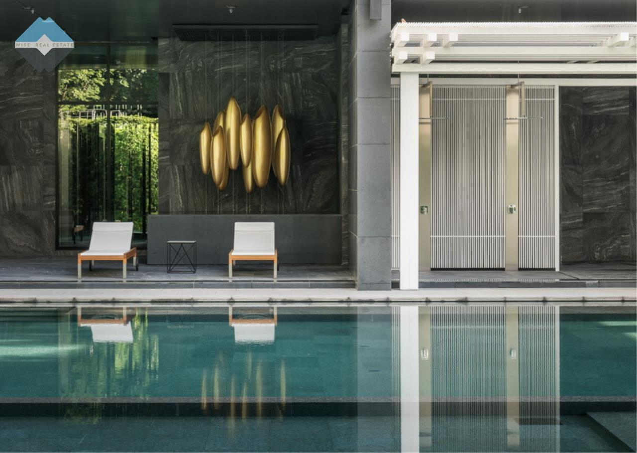 Wise Real Estate and Consultancy Agency's 1 Bedroom - Noble Ploenchit 7