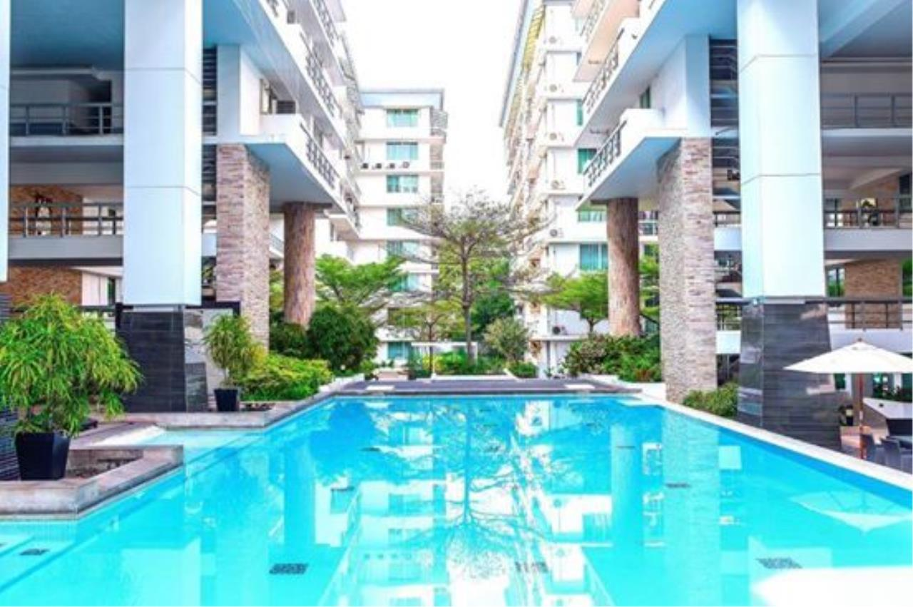 Property Thai Sale Agency's Waterford Sukhumvit 50 10