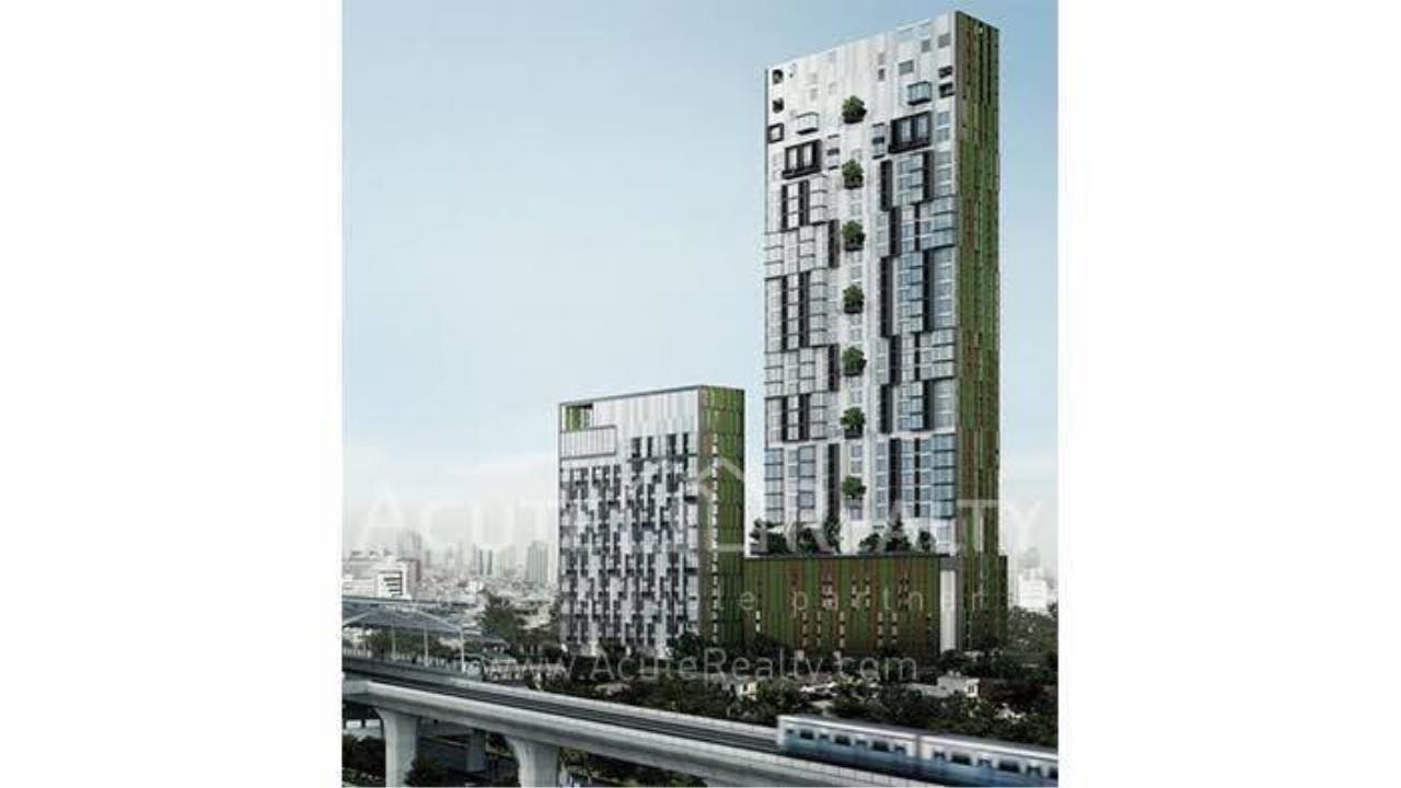 Property Thai Sale Agency's Ashton Ideo Morph 38 1