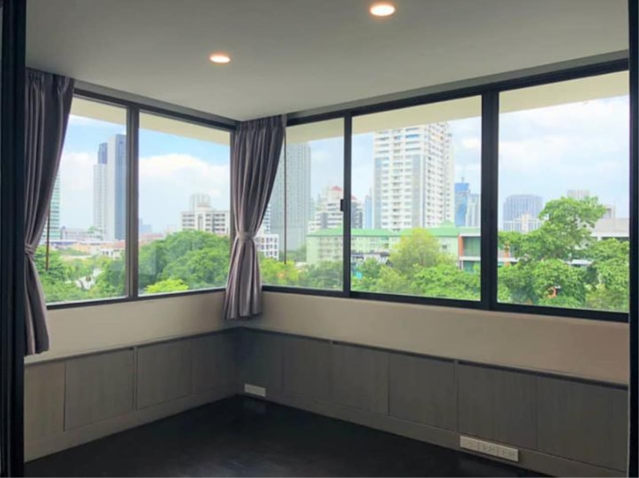 Property Thai Sale Agency's Habitat Sukhumvit 53 5