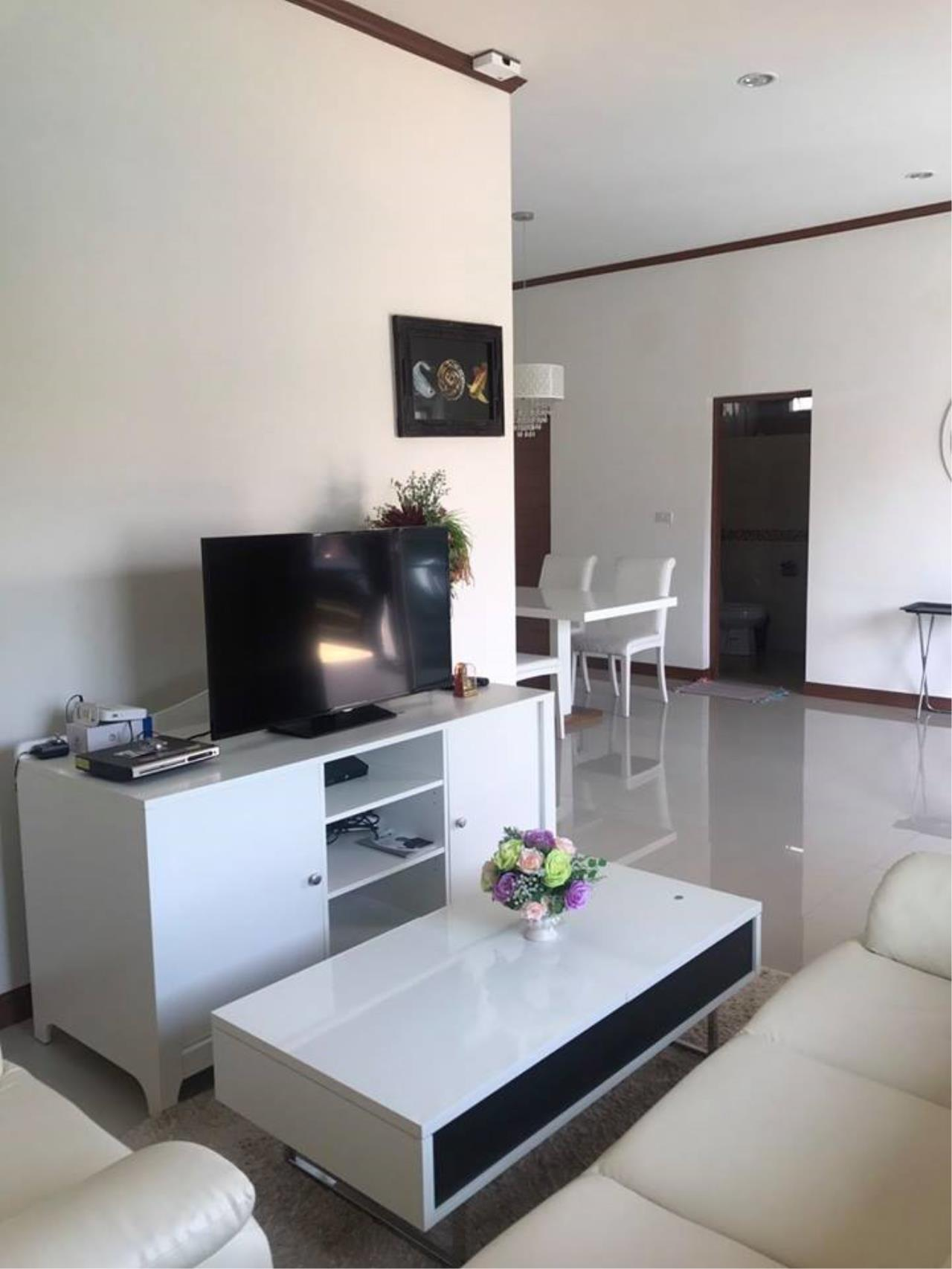 Property Thai Sale Agency's House pool  Hua Hin for sale 7