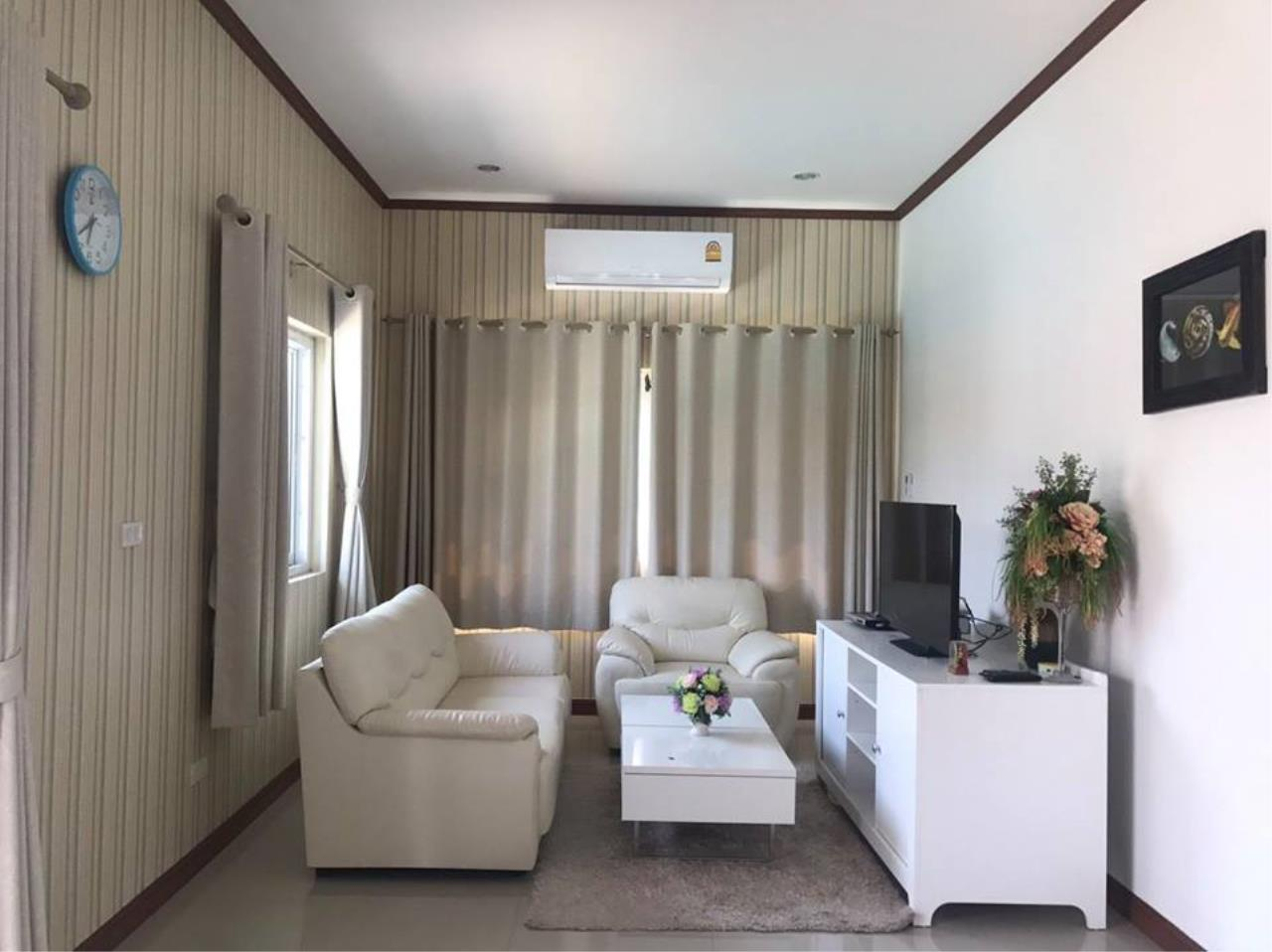 Property Thai Sale Agency's House pool  Hua Hin for sale 8