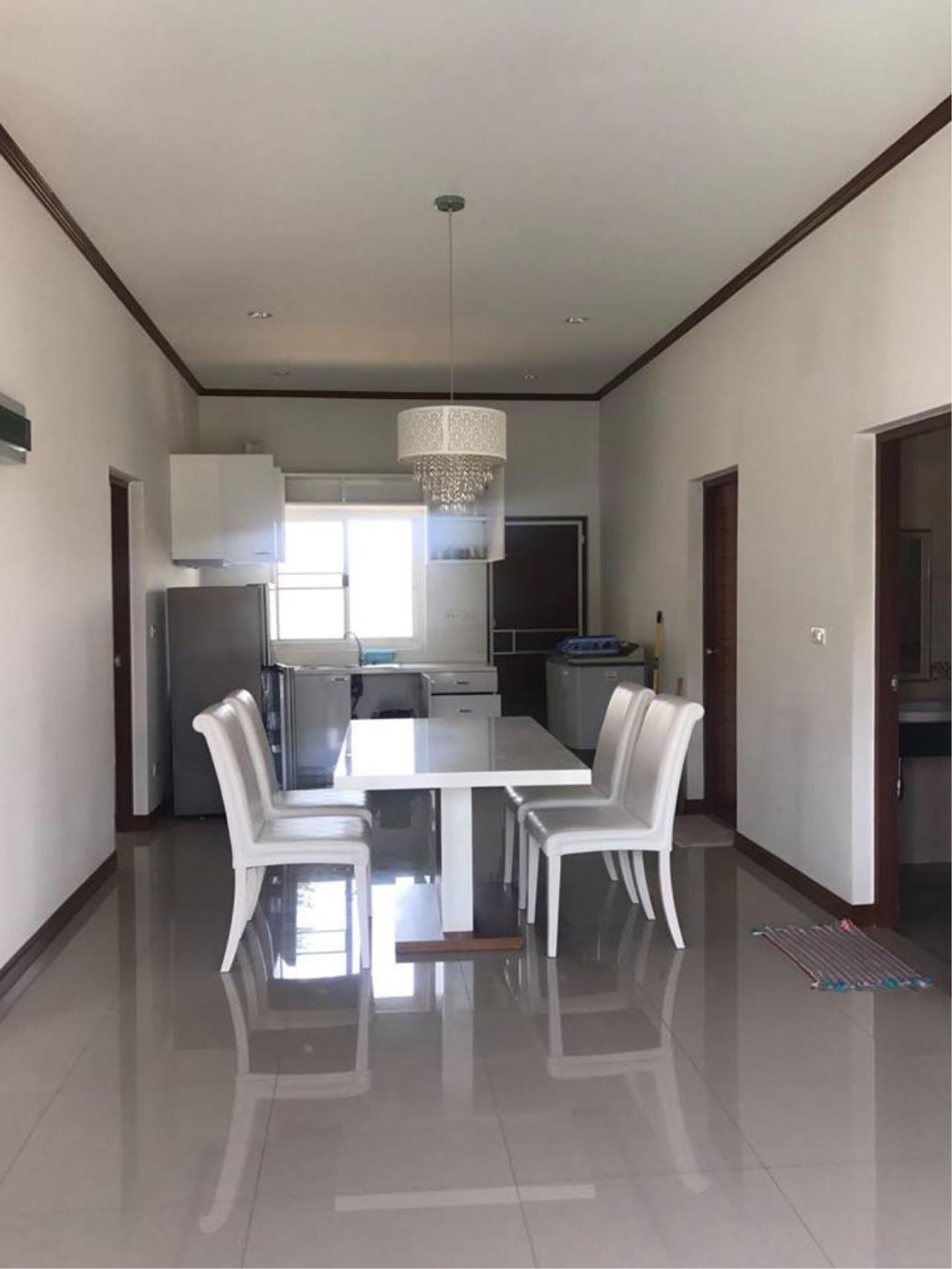 Property Thai Sale Agency's House pool  Hua Hin for sale 5