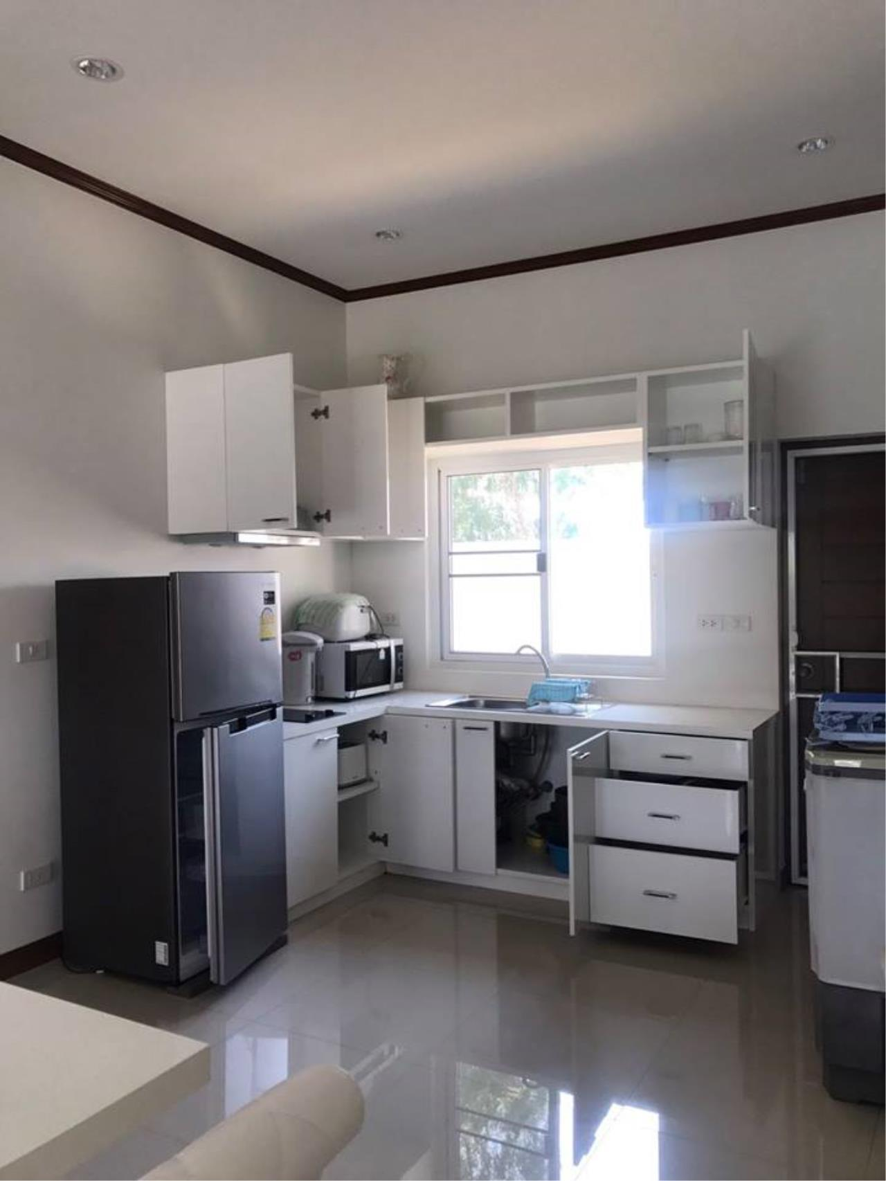 Property Thai Sale Agency's House pool  Hua Hin for sale 10
