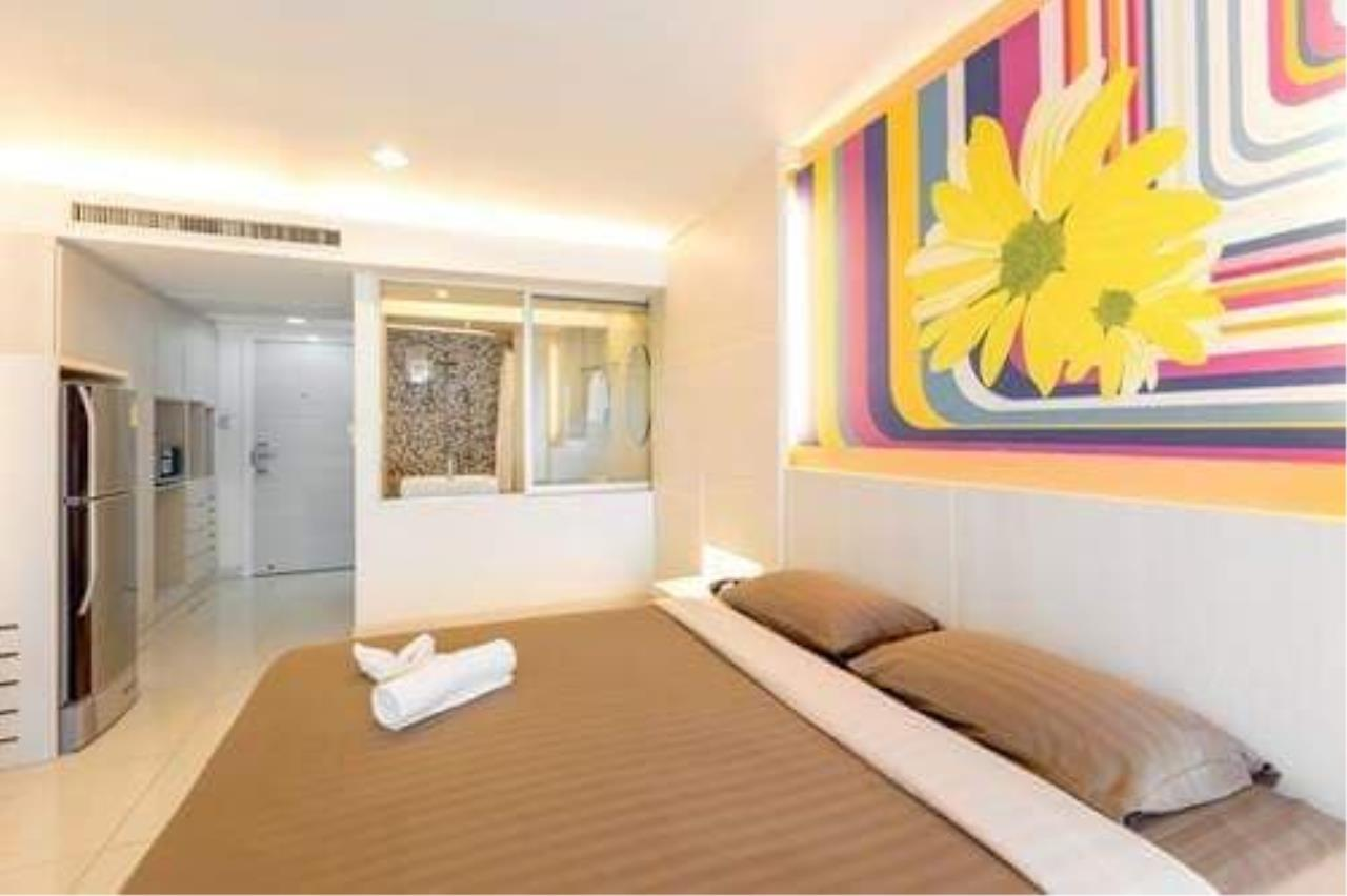 Apartment for Rent at Rompo mansion, Khlong Toei, bangkok