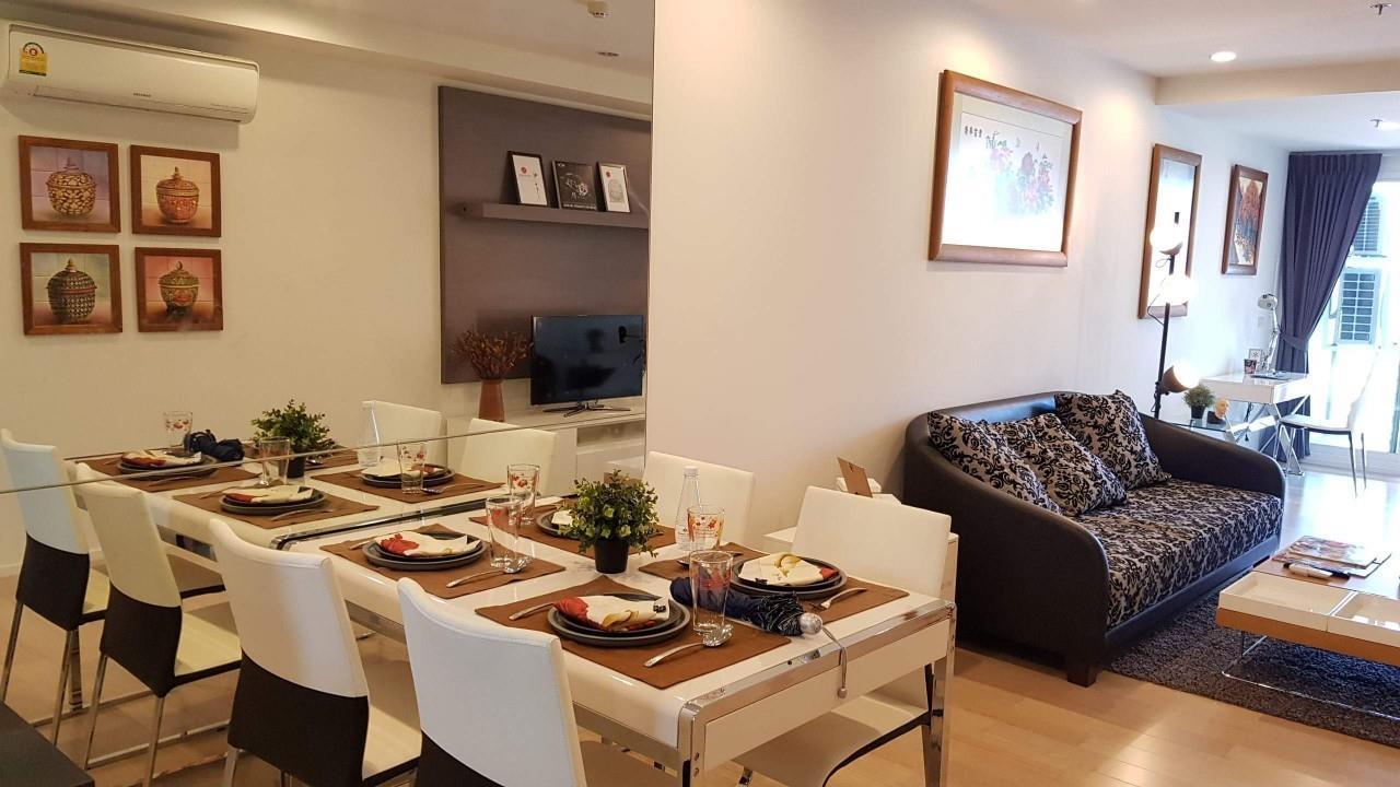 Property Thai Sale Agency's 15 Residence Sukhumvit 10