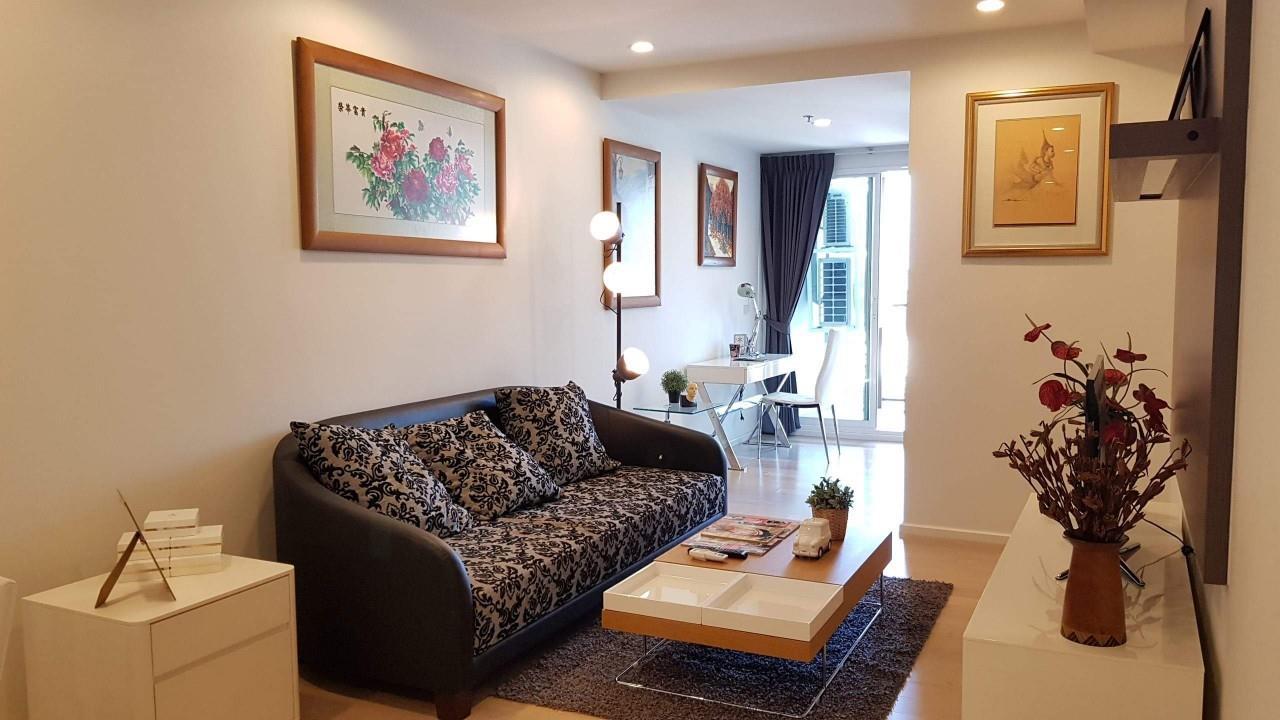 Property Thai Sale Agency's 15 Residence Sukhumvit 8