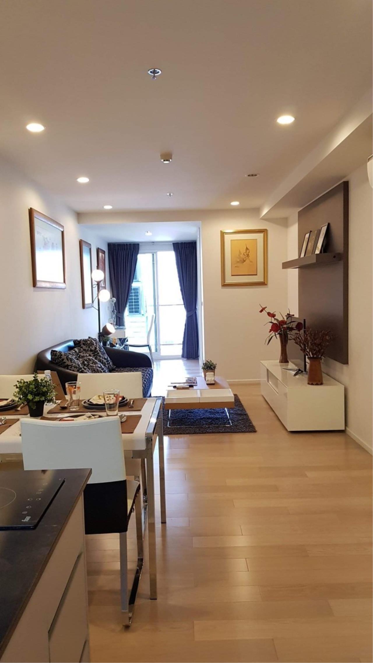 Property Thai Sale Agency's 15 Residence Sukhumvit 9