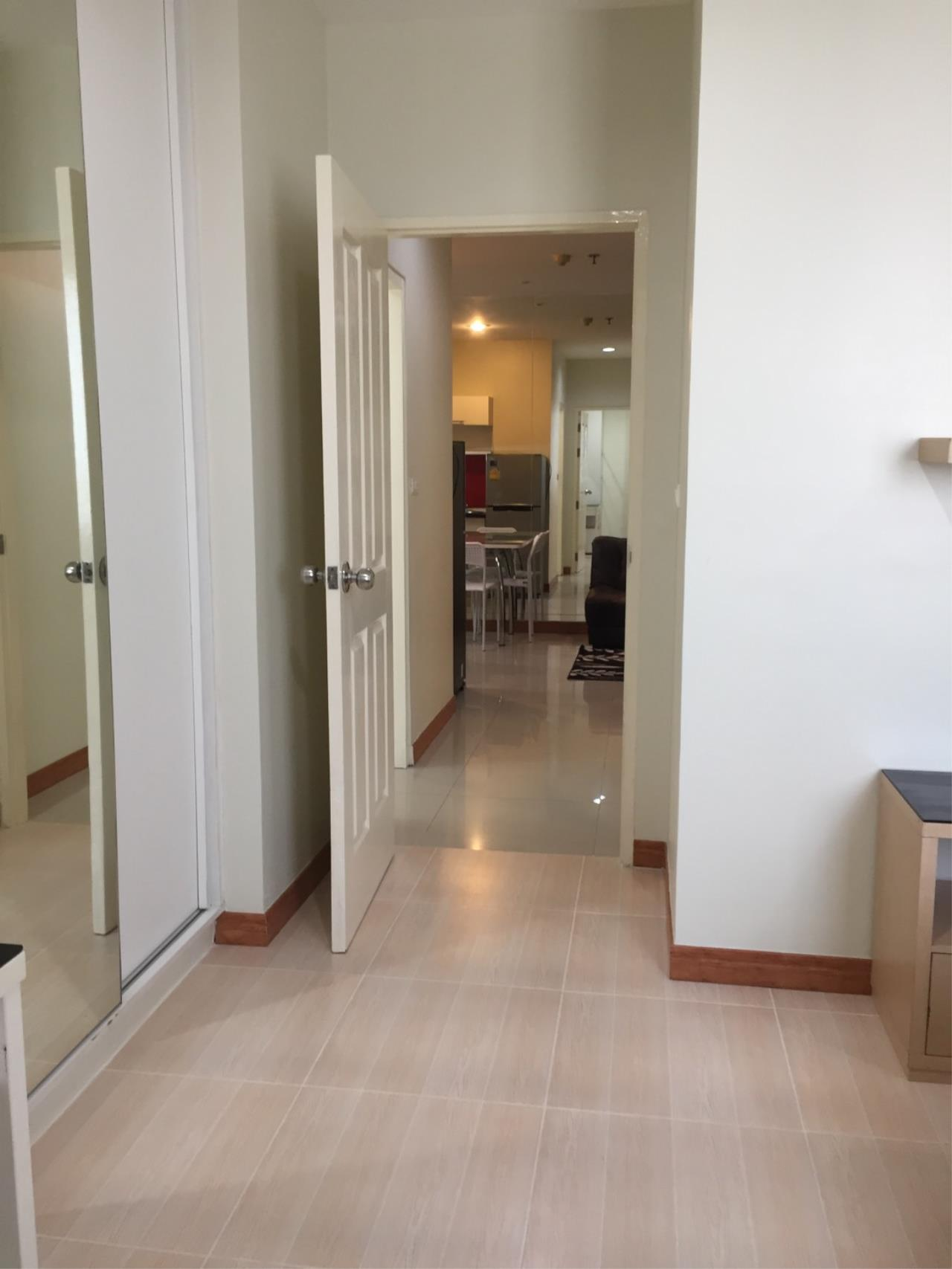 Property Thai Sale Agency's @City Condo sukhumvit 101/1 5
