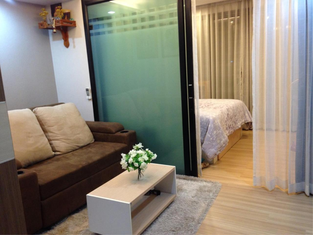 Property Thai Sale Agency's Condo 88 The Terminal Sirinthorn - Pinklao 12