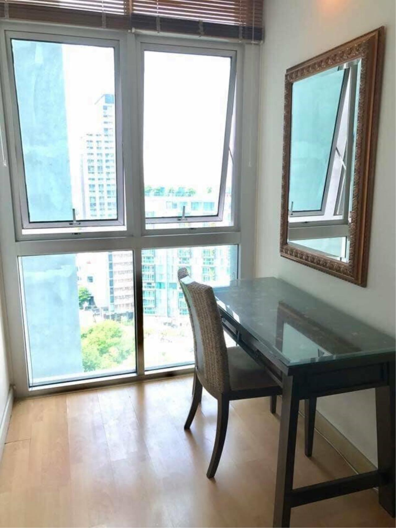 Property Thai Sale Agency's NusaSIRI Grand Condo 6