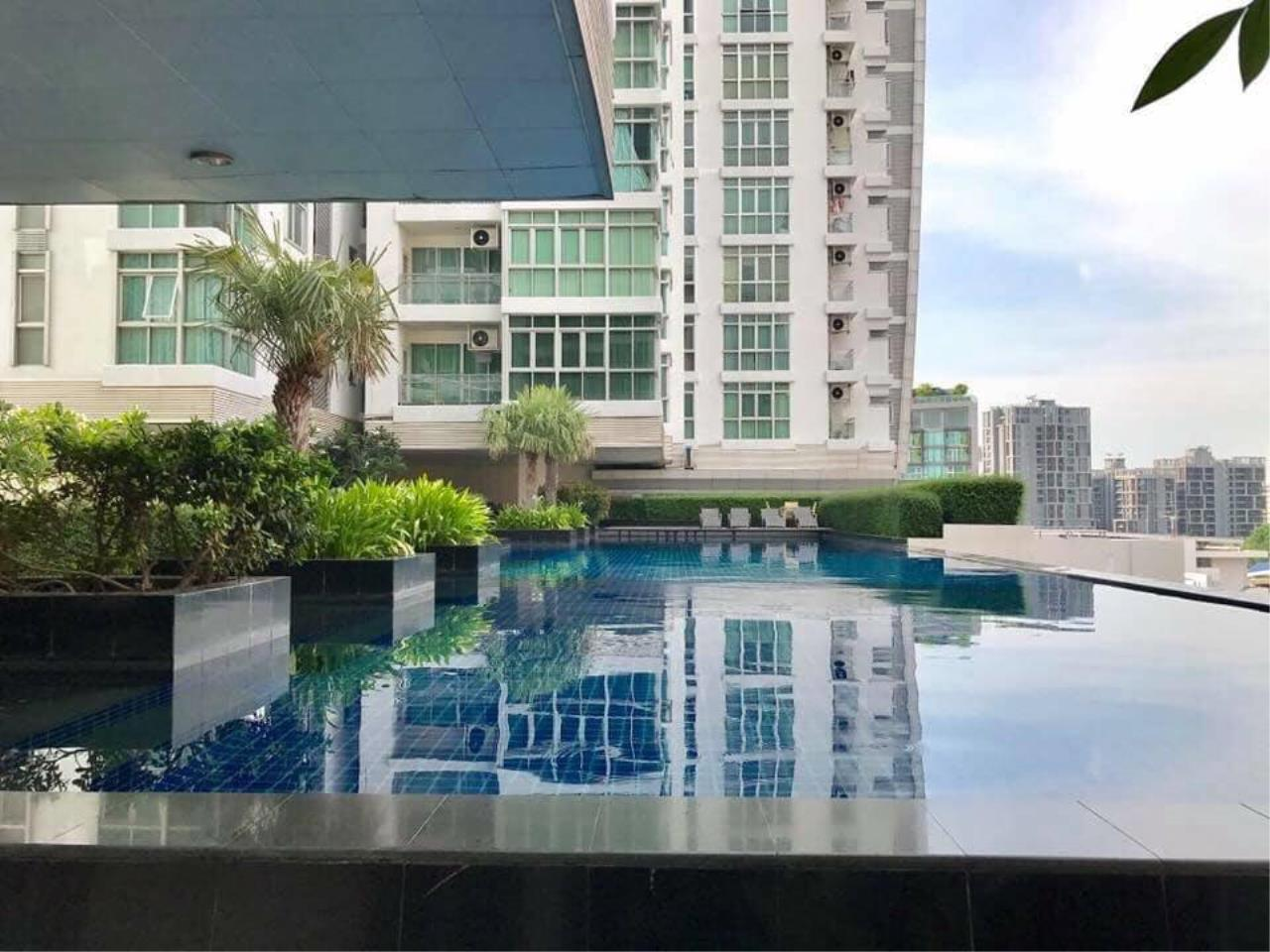 Property Thai Sale Agency's NusaSIRI Grand Condo 14