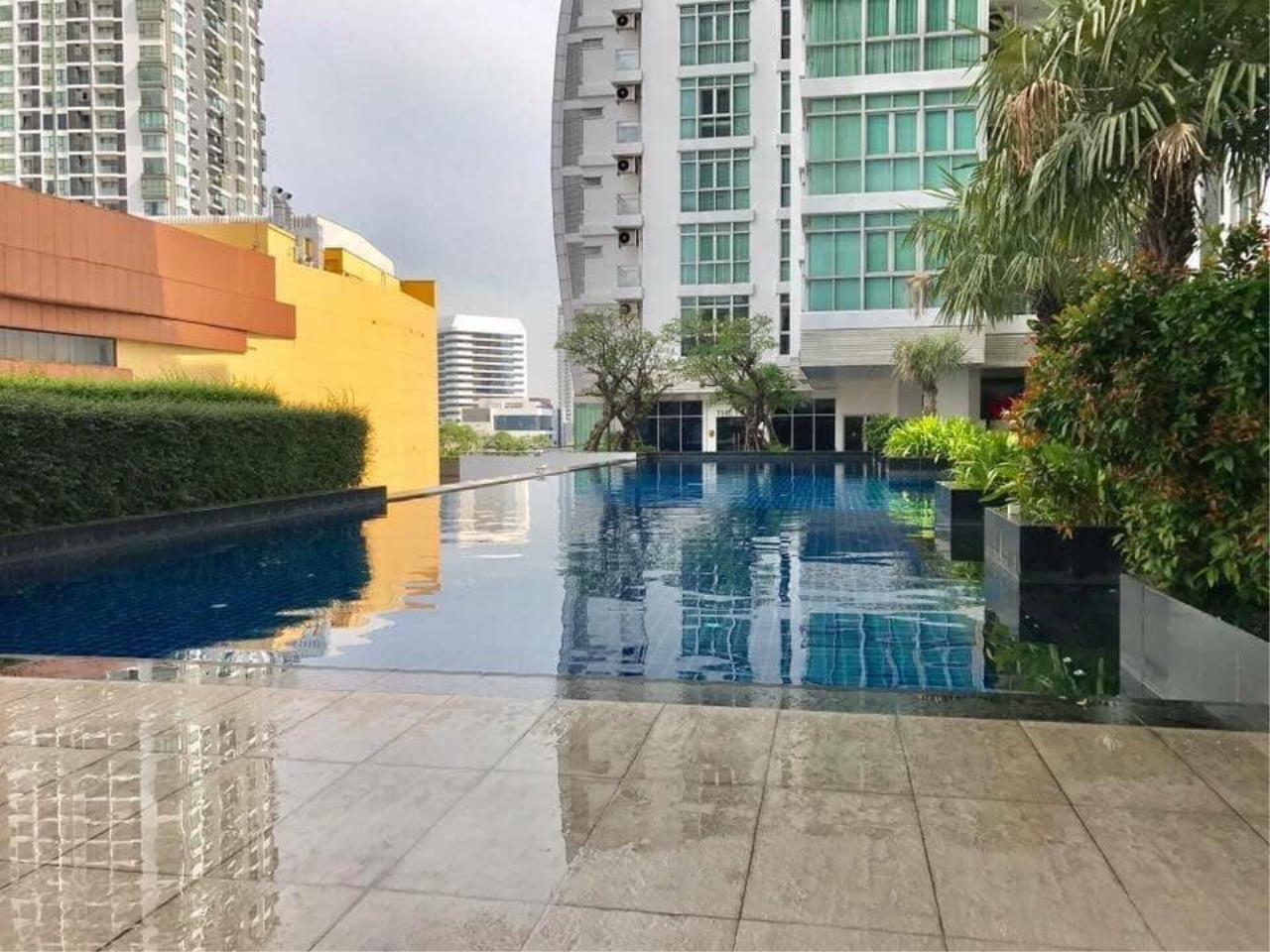 Property Thai Sale Agency's NusaSIRI Grand Condo 15