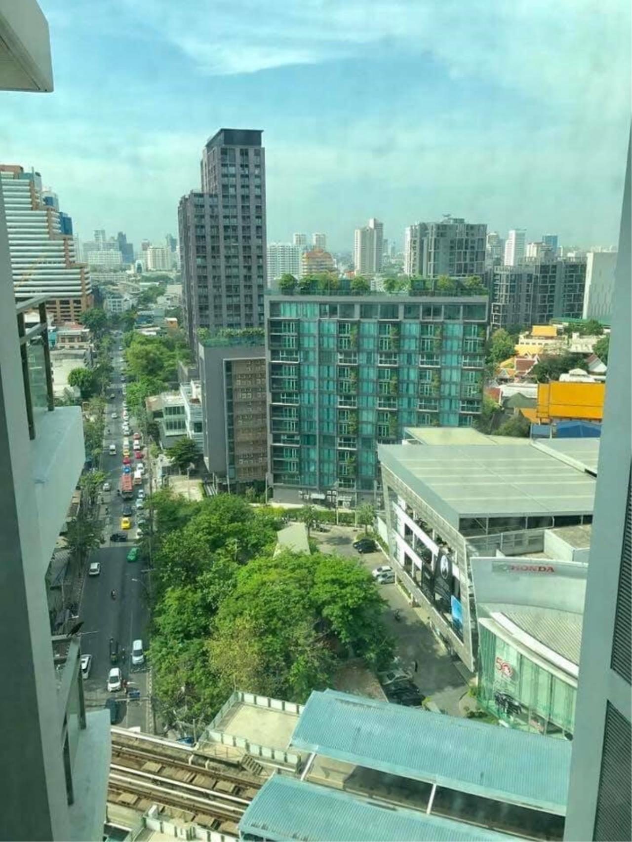 Property Thai Sale Agency's NusaSIRI Grand Condo 20