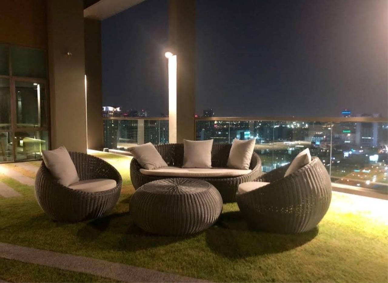 Property Thai Sale Agency's Lumpini Suite Dindaeng  8