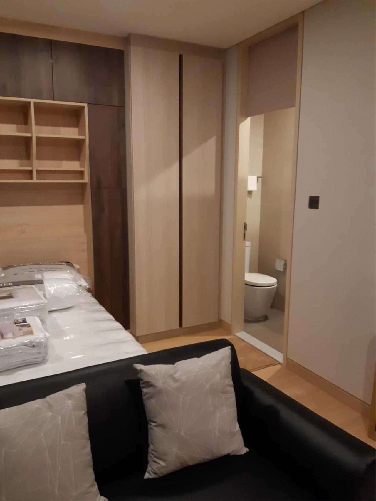 Property Thai Sale Agency's Lumpini Suite Dindaeng  6