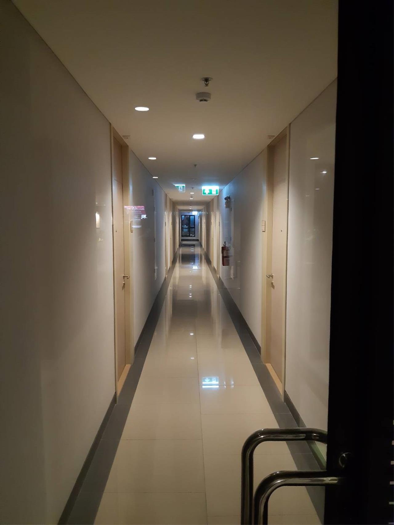 Property Thai Sale Agency's Lumpini Suite Dindaeng  25