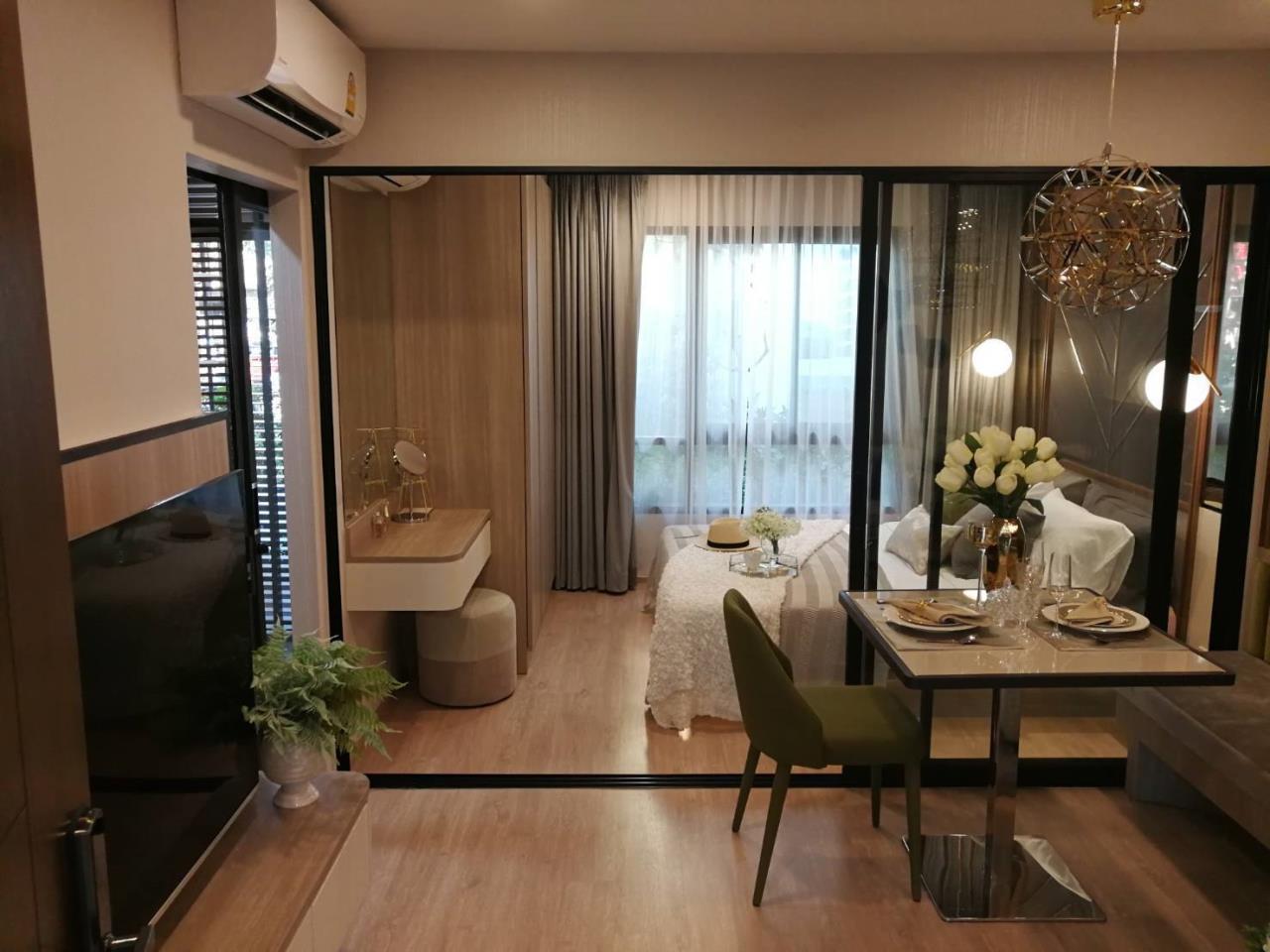 Property Thai Sale Agency's Green Ville Sukhumvit 101 2