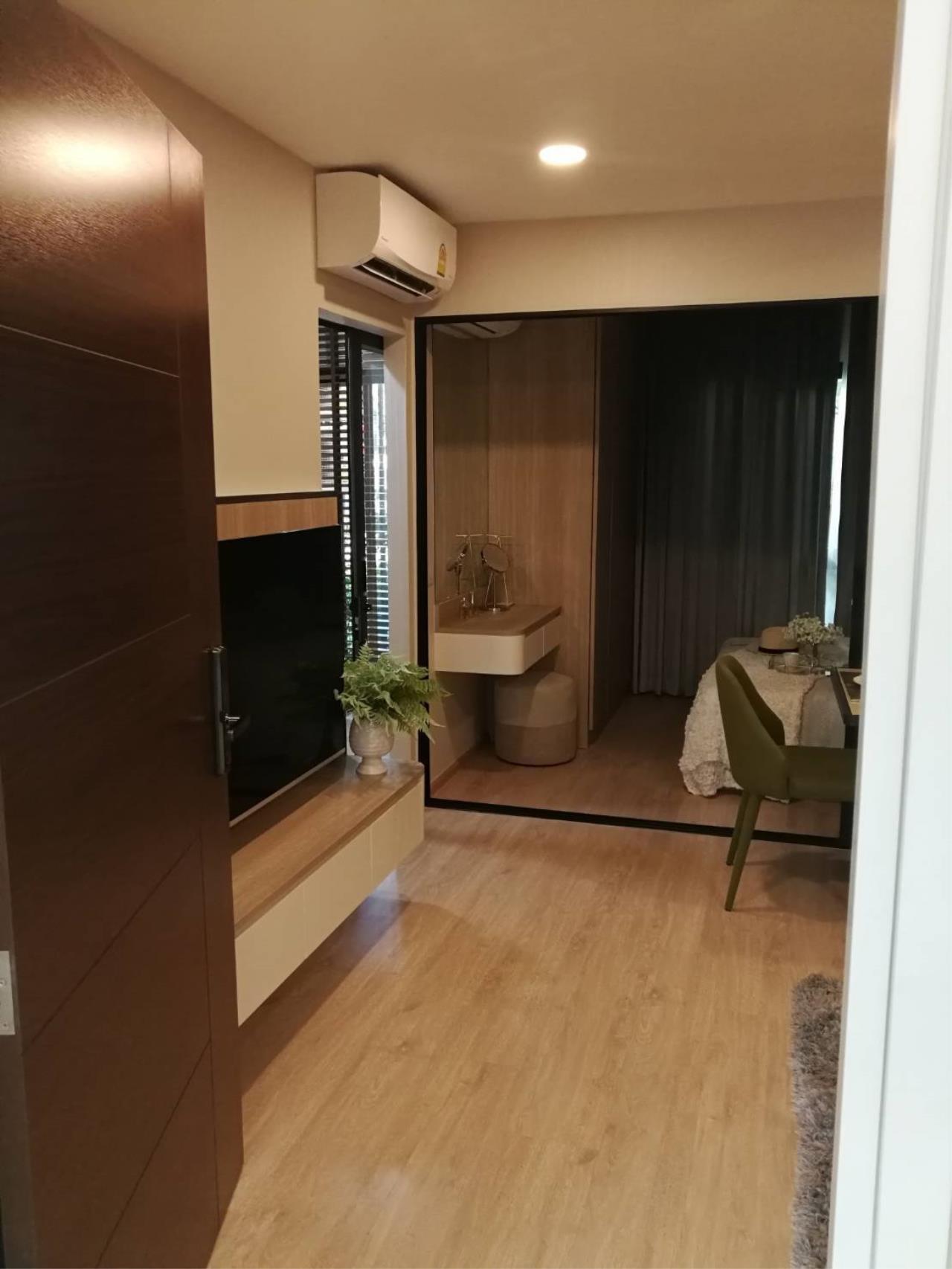 Property Thai Sale Agency's Green Ville Sukhumvit 101 7