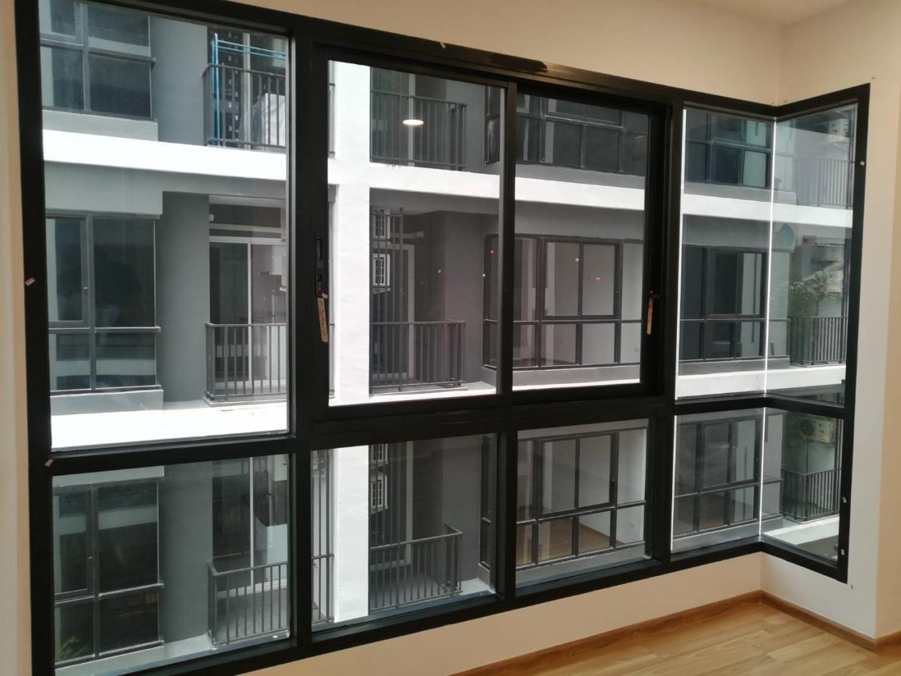 Property Thai Sale Agency's Green Ville Sukhumvit 101 11