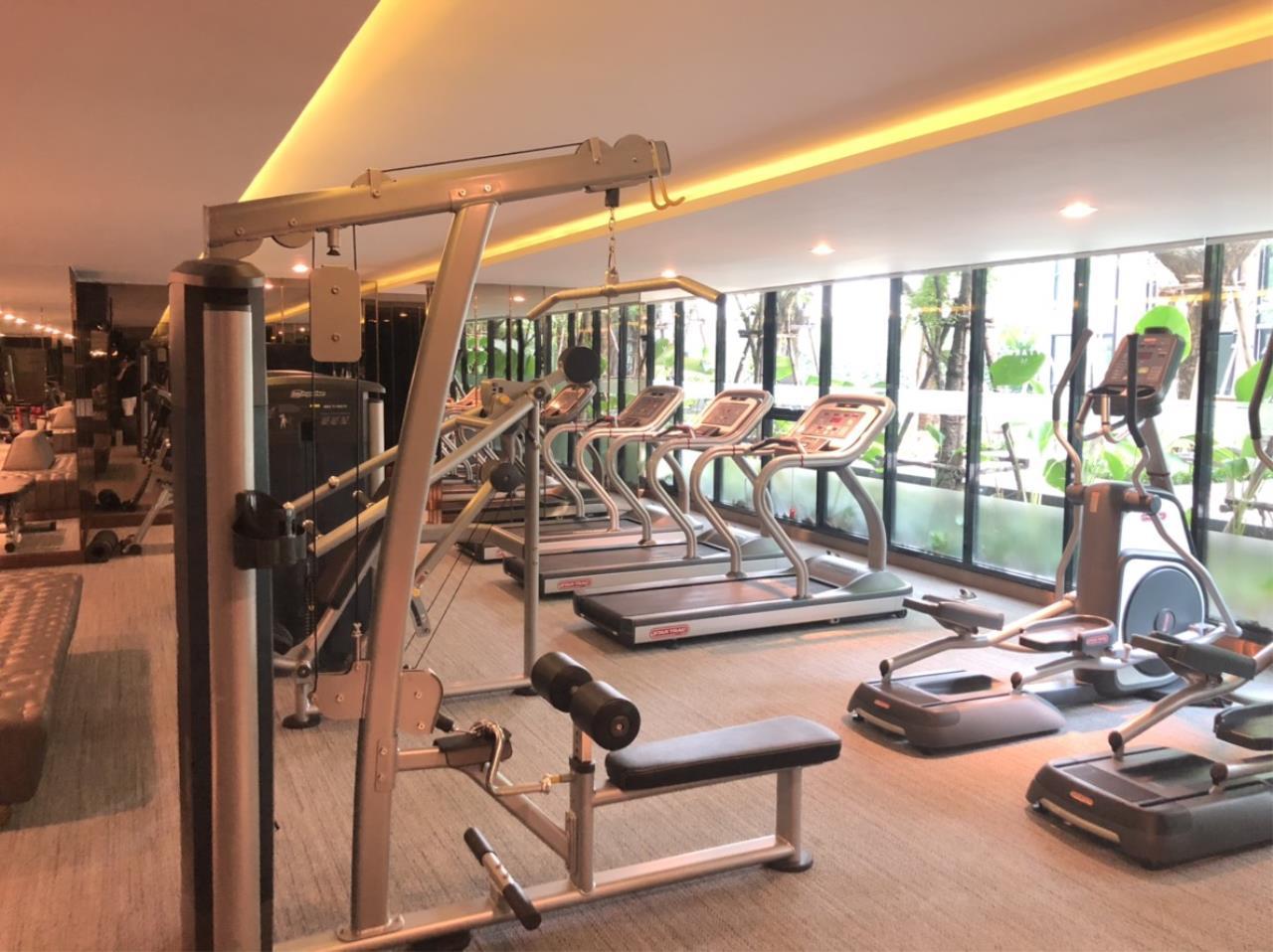 Property Thai Sale Agency's VTARA 36 3
