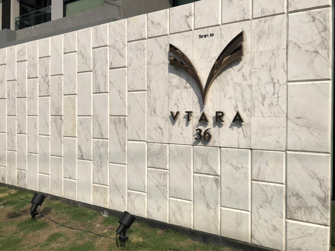 Property Thai Sale Agency's VTARA 36 1