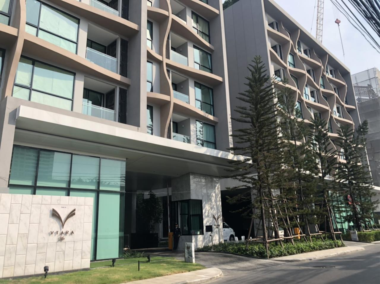 Property Thai Sale Agency's VTARA 36 5