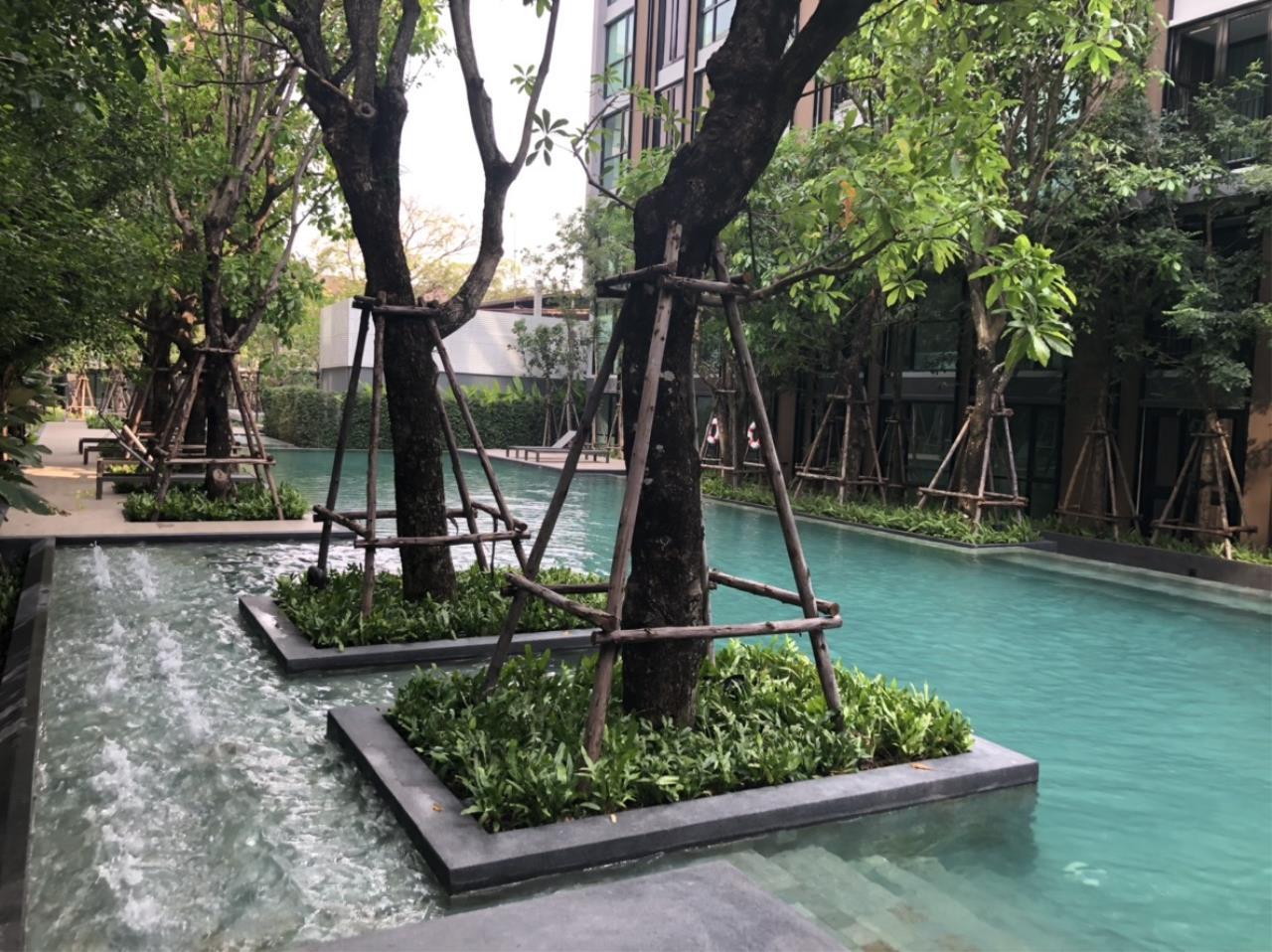 Property Thai Sale Agency's VTARA 36 11