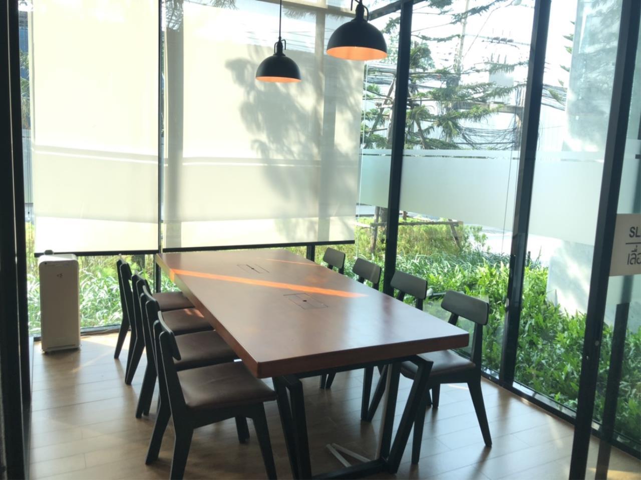 Property Thai Sale Agency's VTARA 36 21