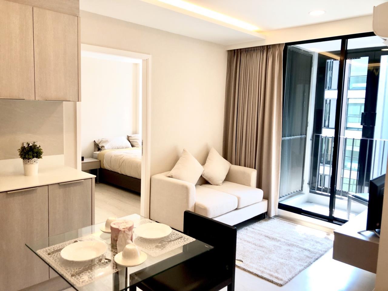 Property Thai Sale Agency's VTARA 36 24