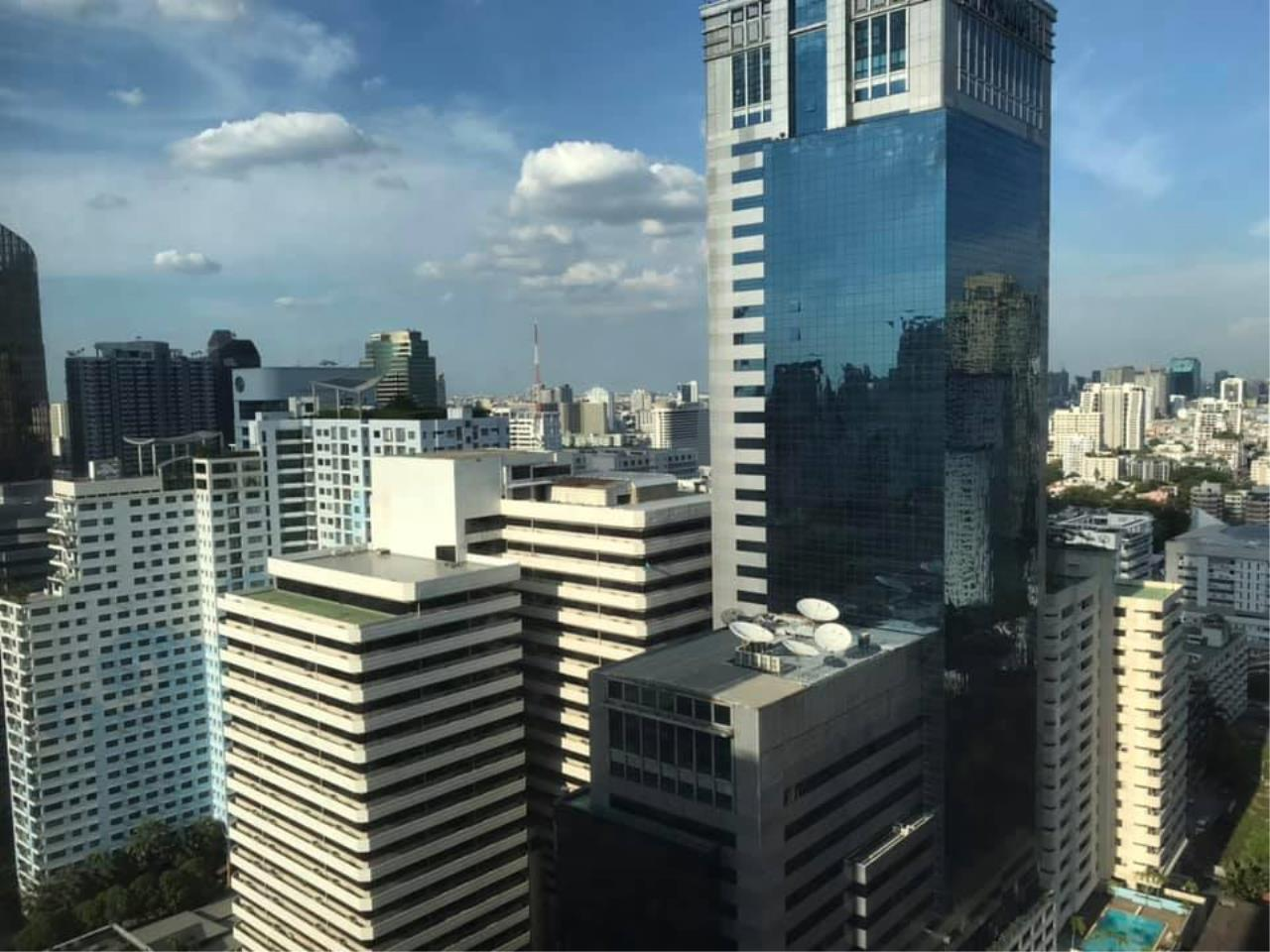 Property Thai Sale Agency's The Esse Asoke 9