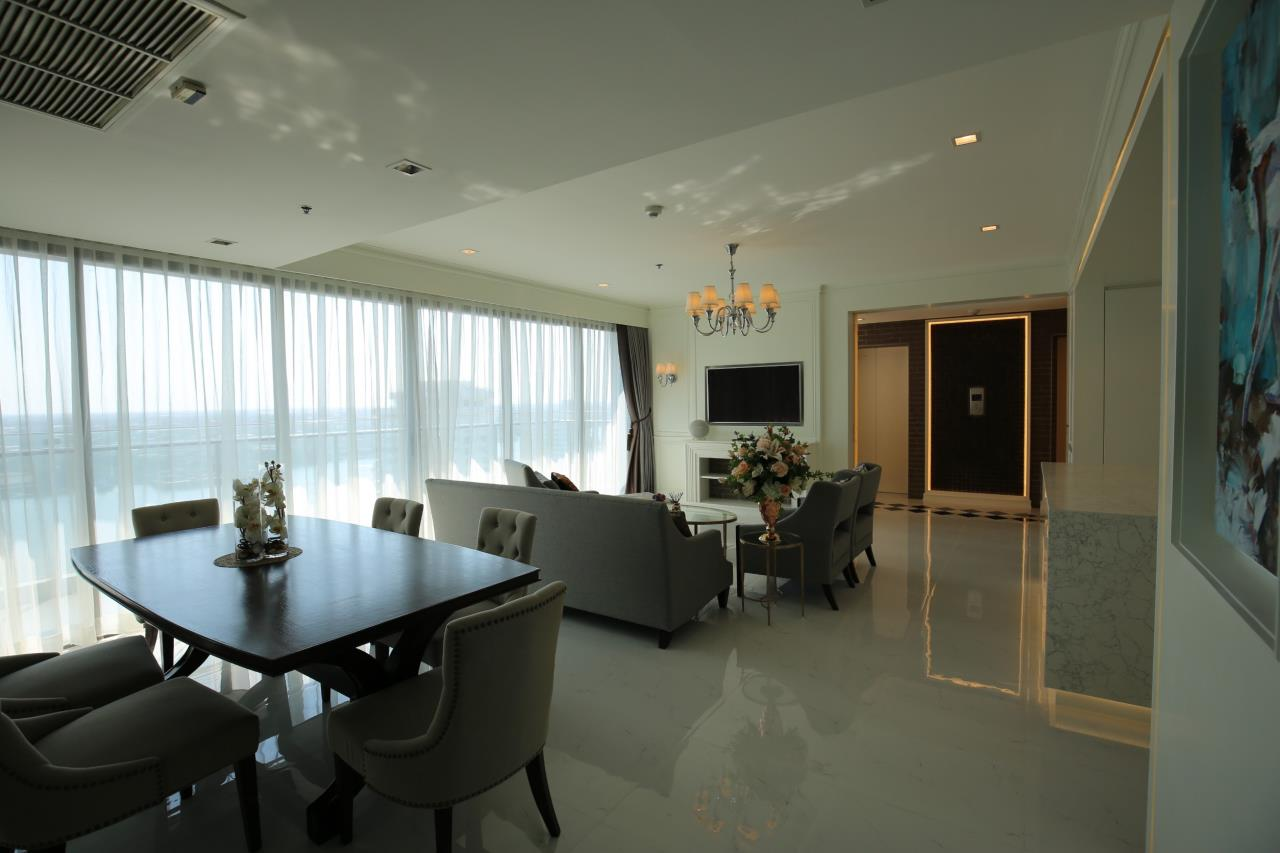 Property Thai Sale Agency's The Lumpini 24  15