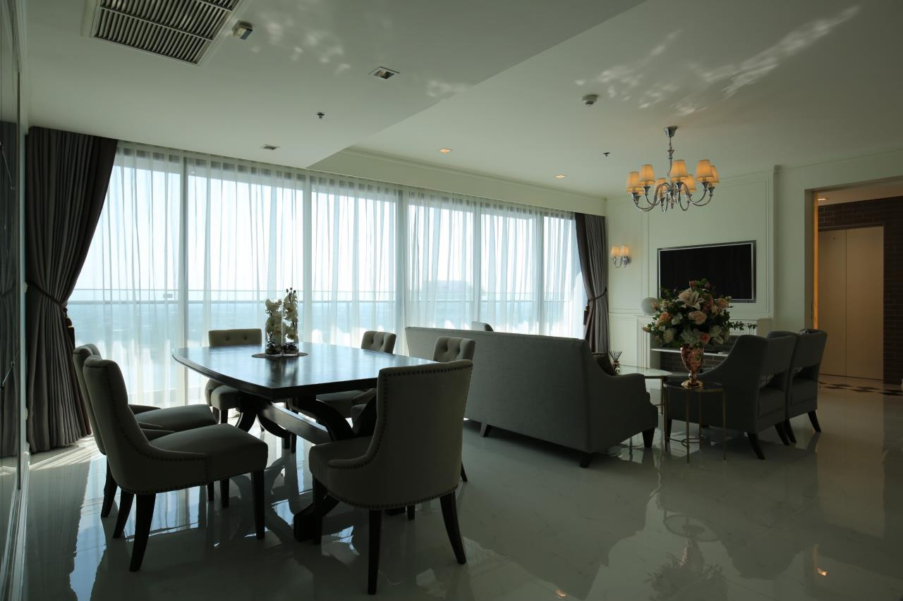 Property Thai Sale Agency's The Lumpini 24  16
