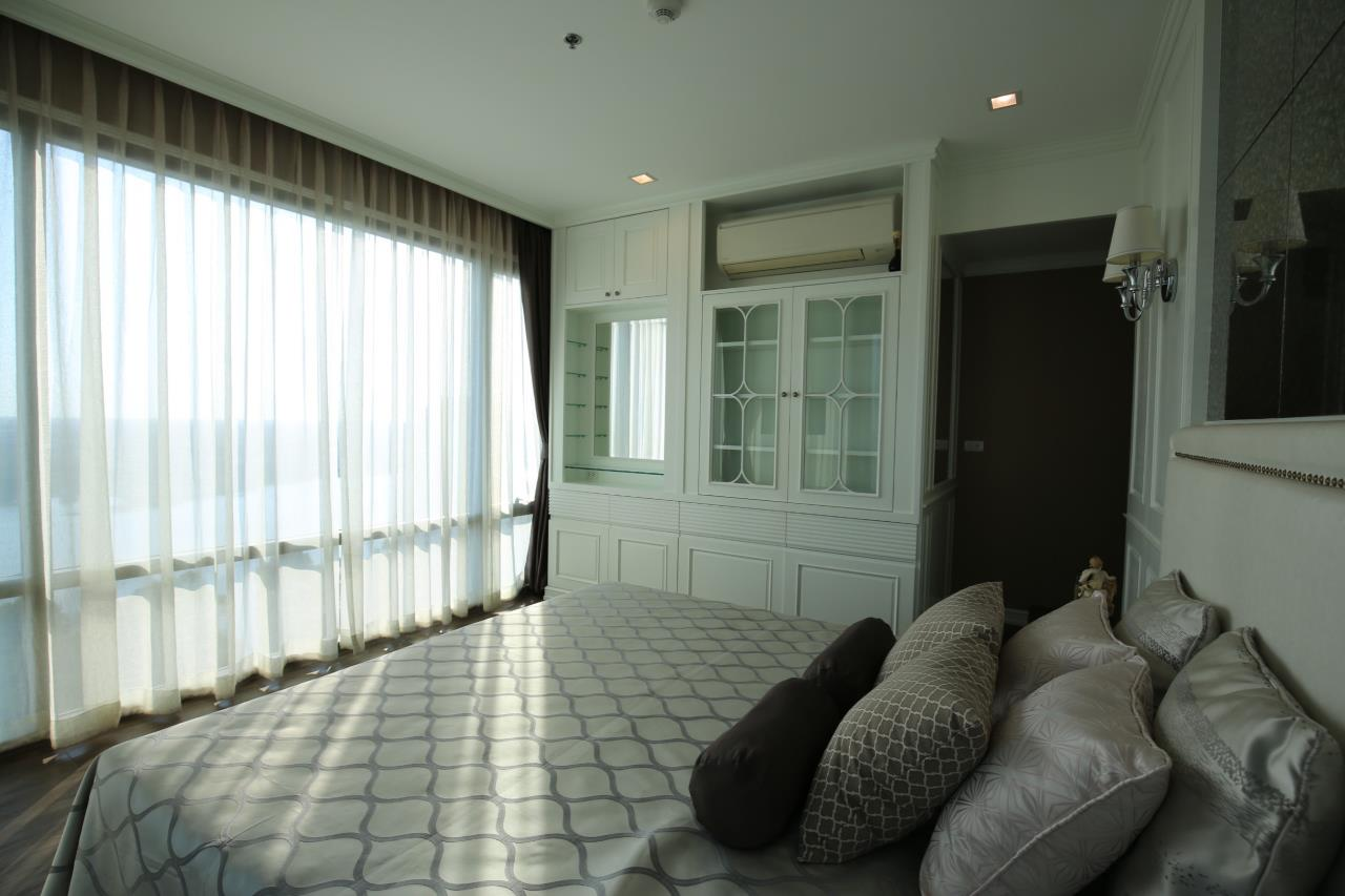 Property Thai Sale Agency's The Lumpini 24  37