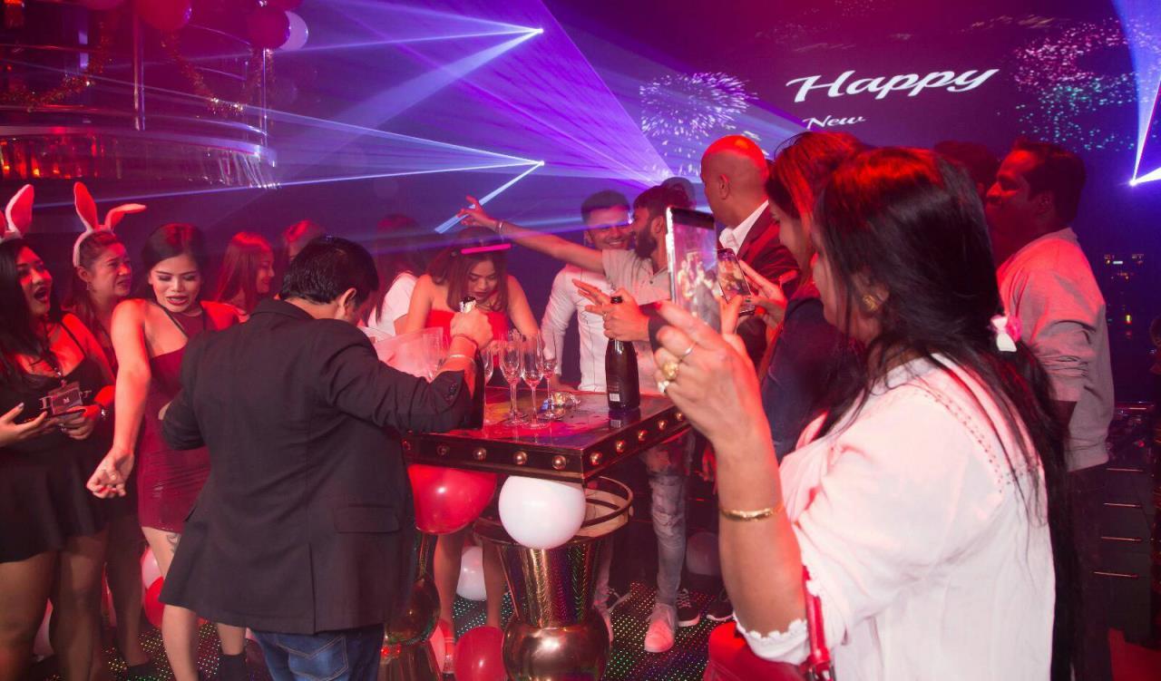 Property Thai Sale Agency's Sukhumvit Nightclub 1