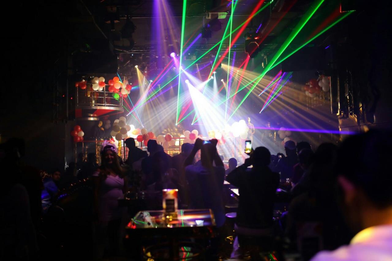 Property Thai Sale Agency's Sukhumvit Nightclub 3