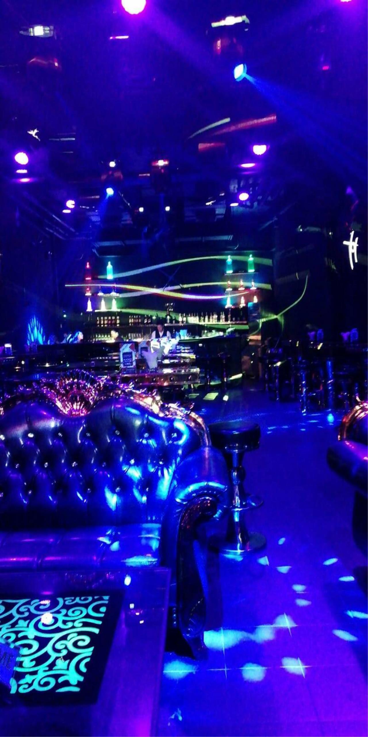 Property Thai Sale Agency's Sukhumvit Nightclub 7