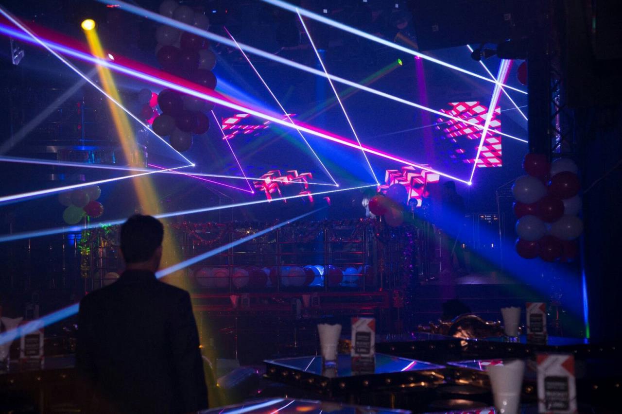 Property Thai Sale Agency's Sukhumvit Nightclub 4