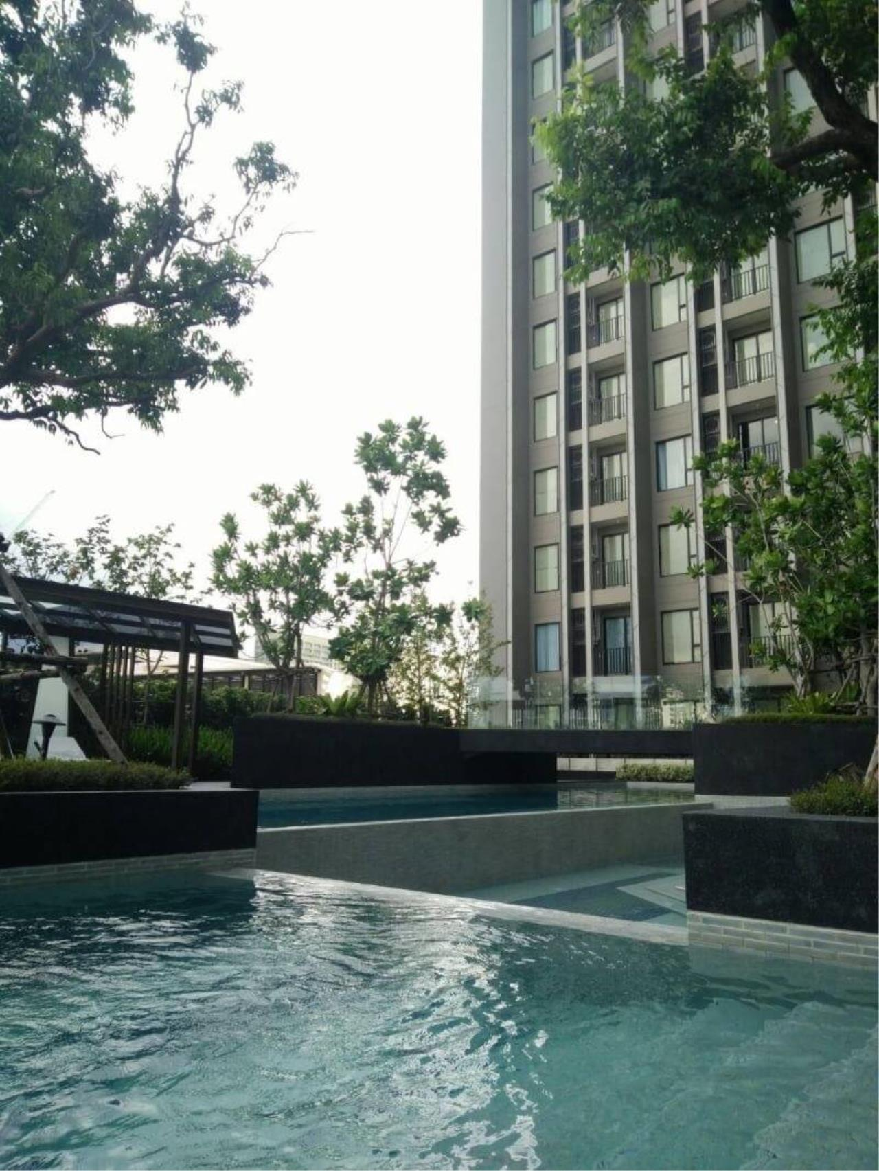 Property Thai Sale Agency's The Niche Pride Thonglor – Phetchaburi  12