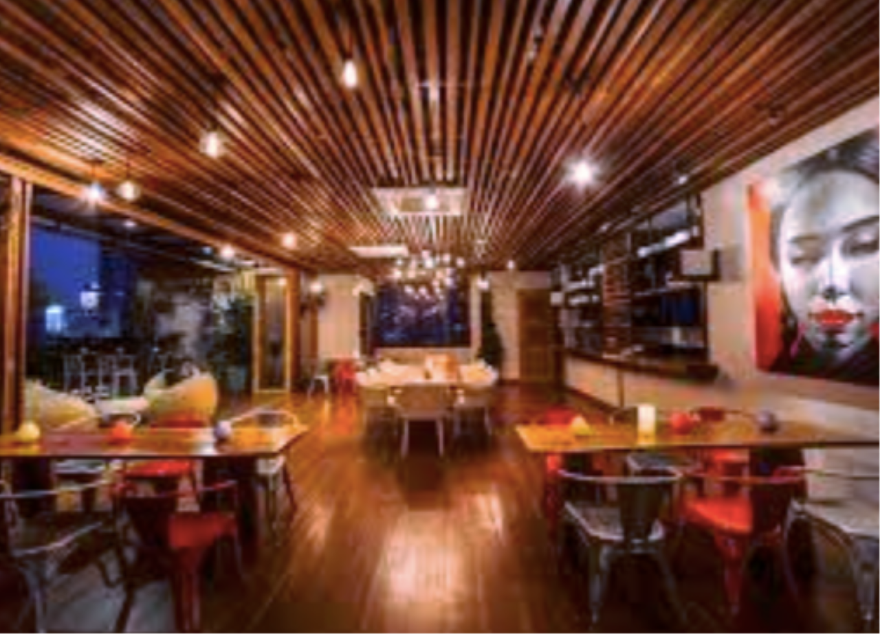 Property Thai Sale Agency's  Rooftop Restaurant  3