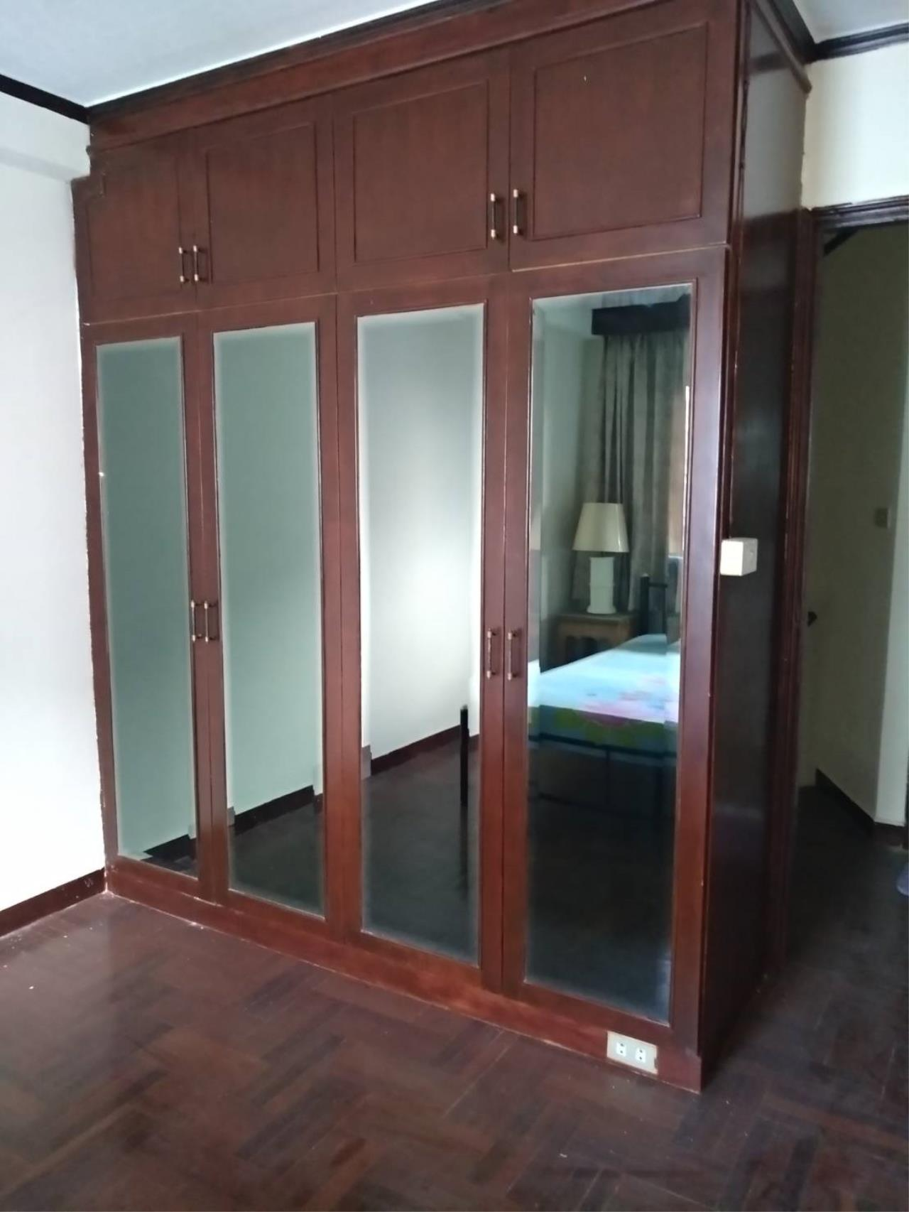 Property Thai Sale Agency's Thonglor Tower soi 18 Duplex PTS-00243 7