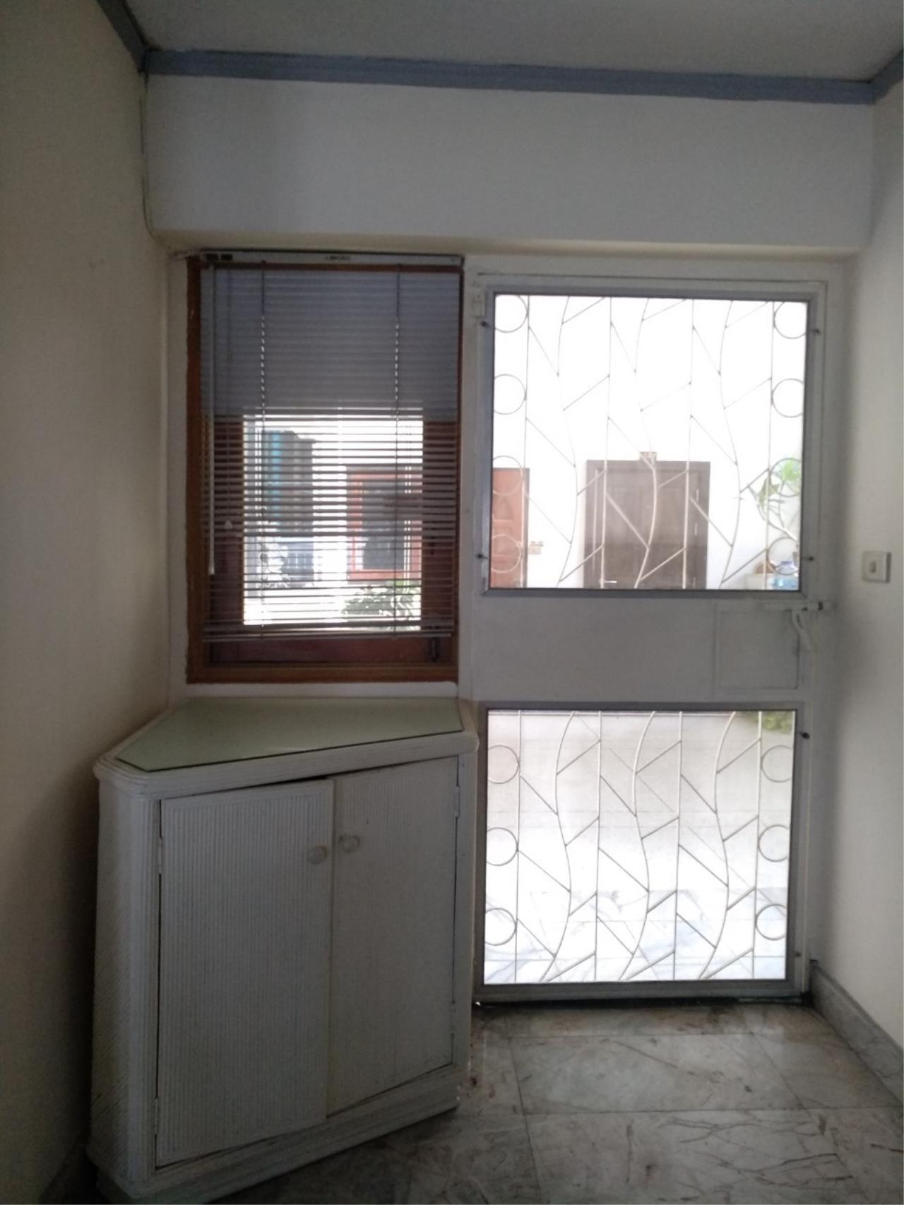 Property Thai Sale Agency's Thonglor Tower soi 18 Duplex PTS-00243 9