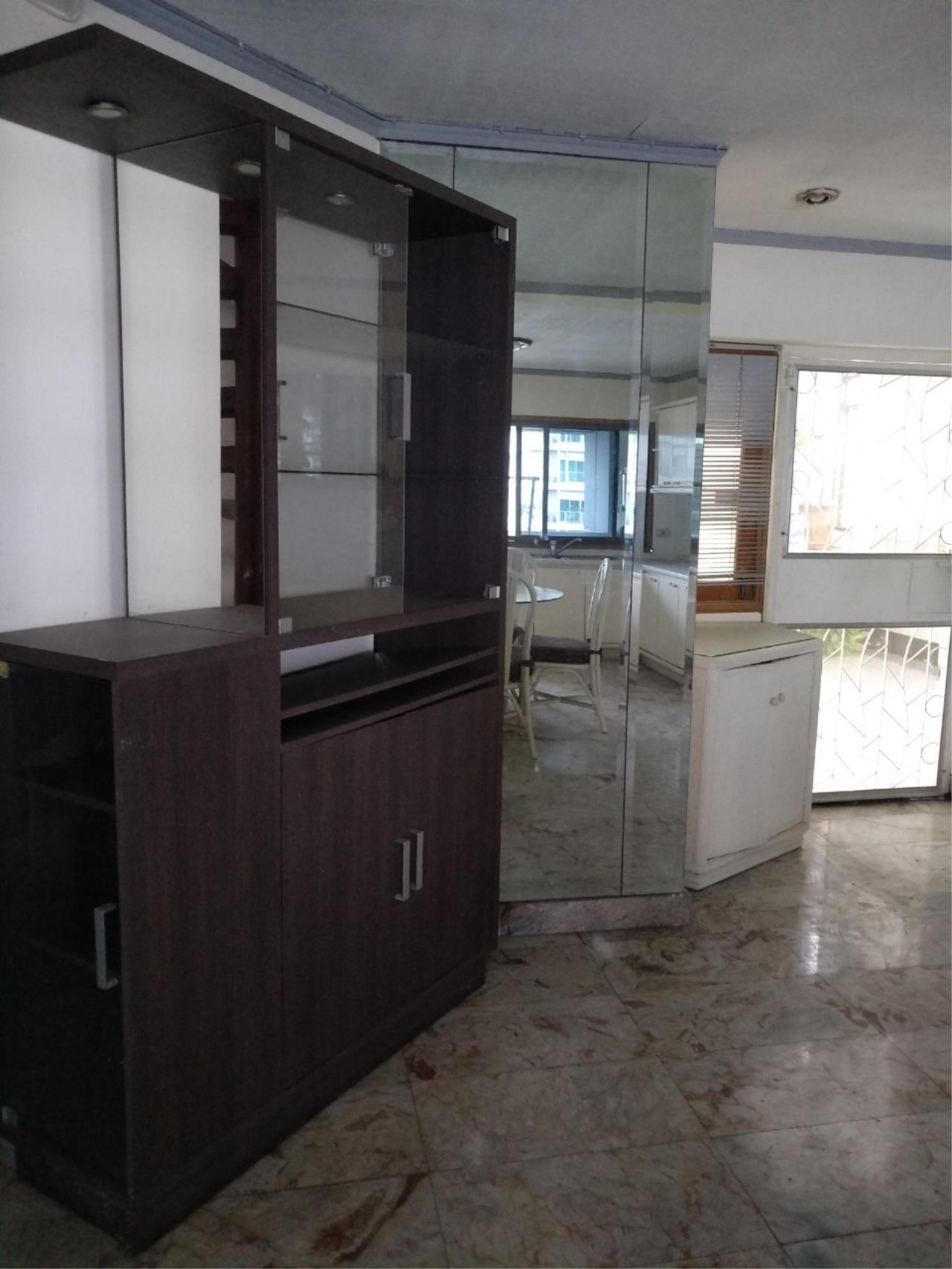 Property Thai Sale Agency's Thonglor Tower soi 18 Duplex PTS-00243 14