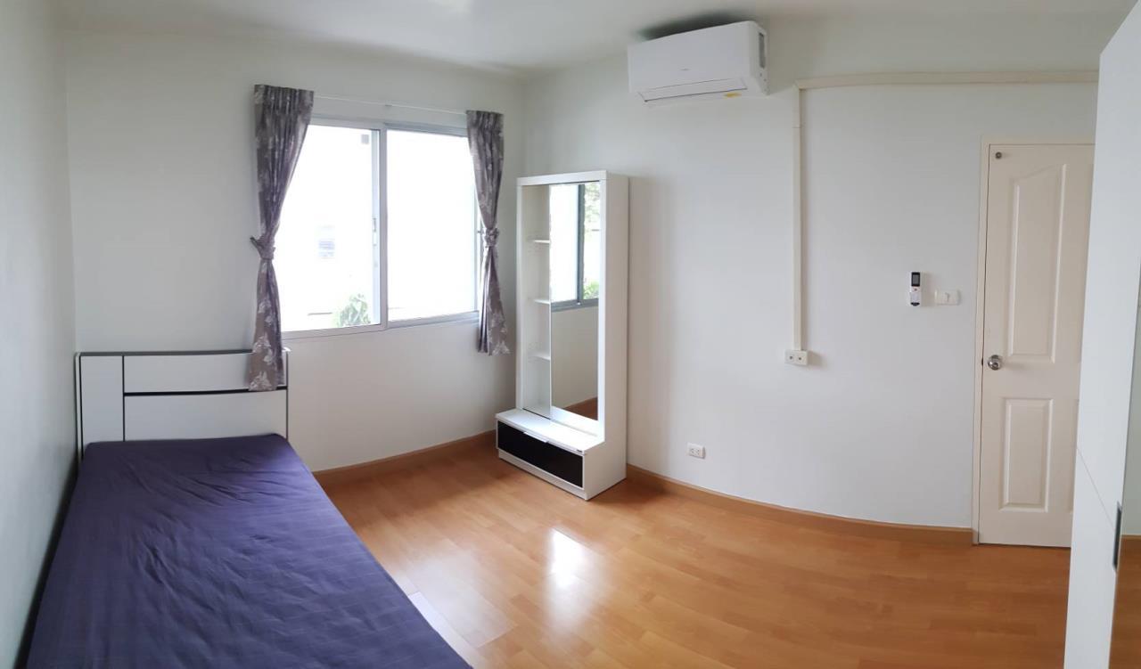 Property Thai Sale Agency's City Home Sukhumvit PTS-00264 2