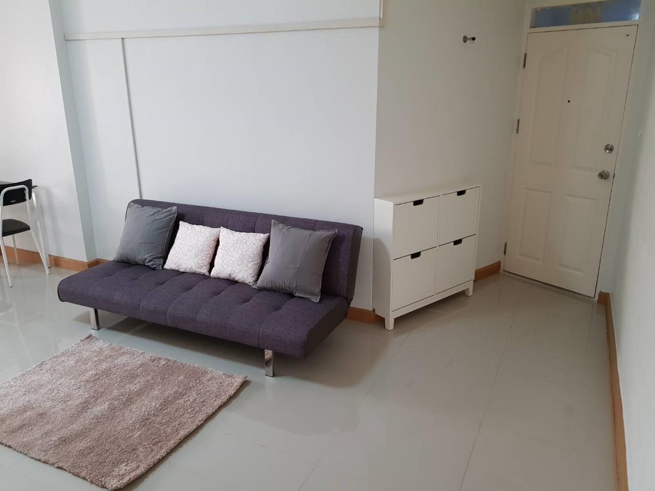 Property Thai Sale Agency's City Home Sukhumvit PTS-00264 5